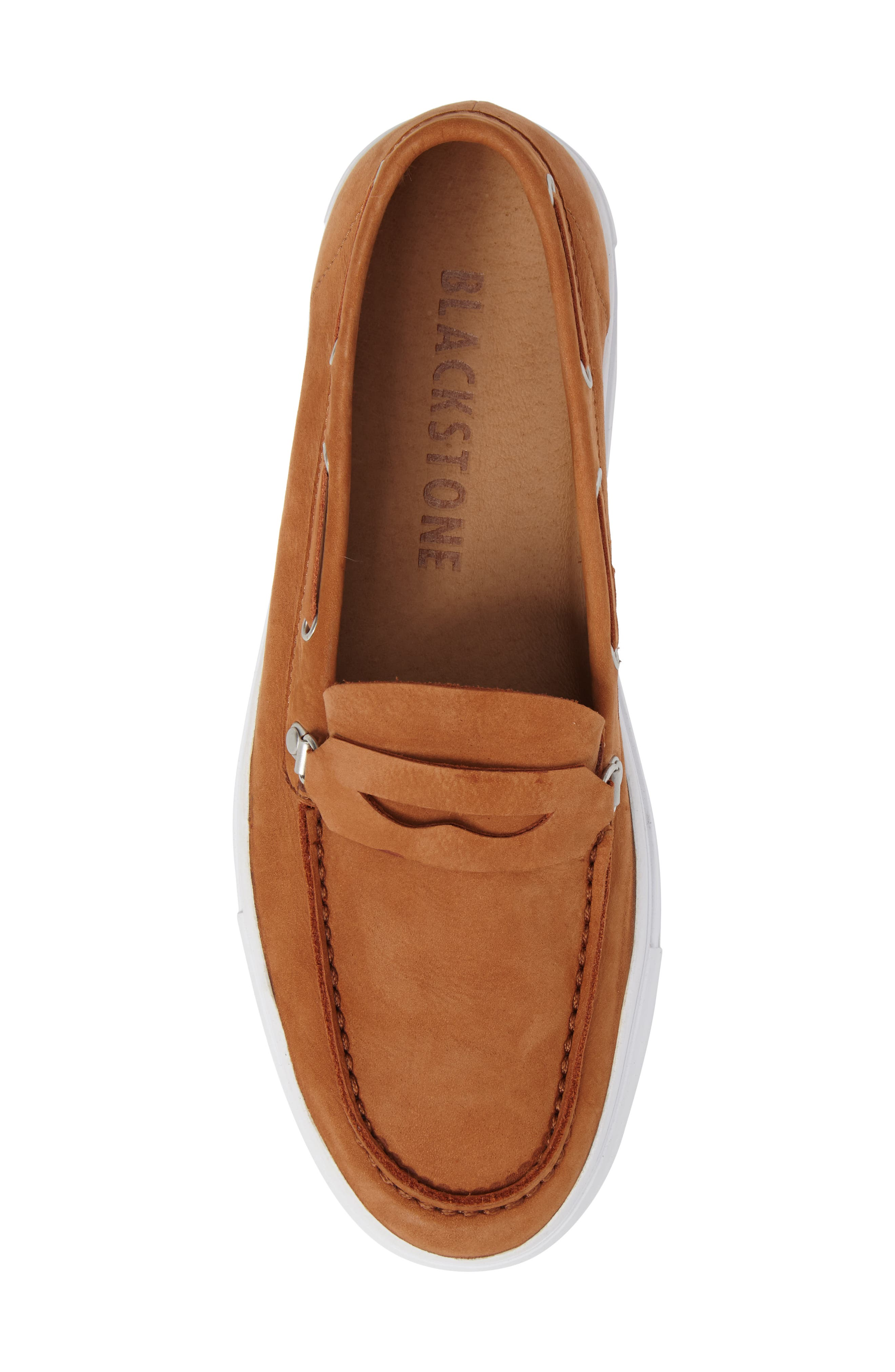 Alternate Image 5  - Blackstone NM15 Loafer Sneaker (Men)