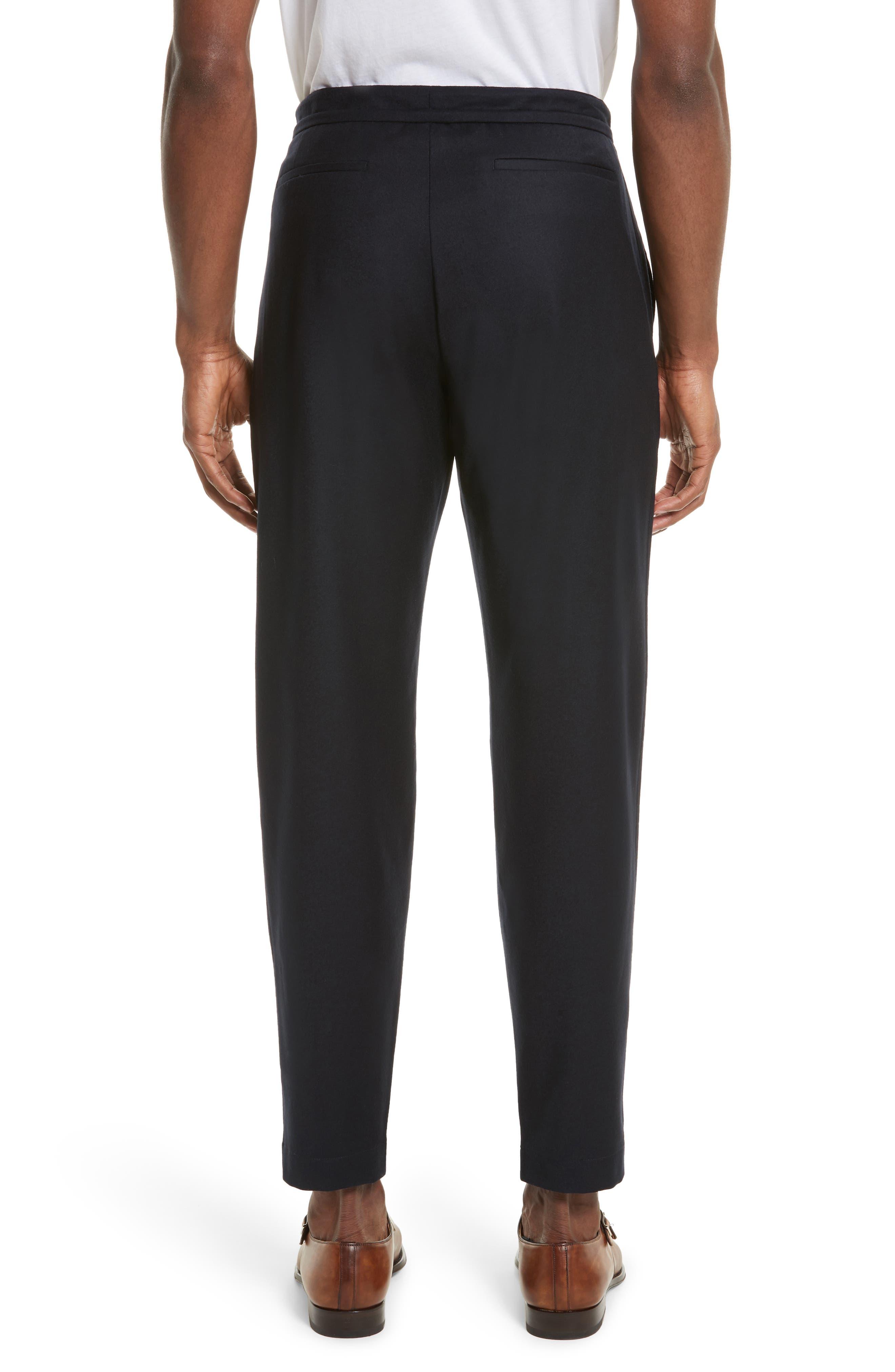 Alternate Image 3  - Paul Smith Drawstring Trousers