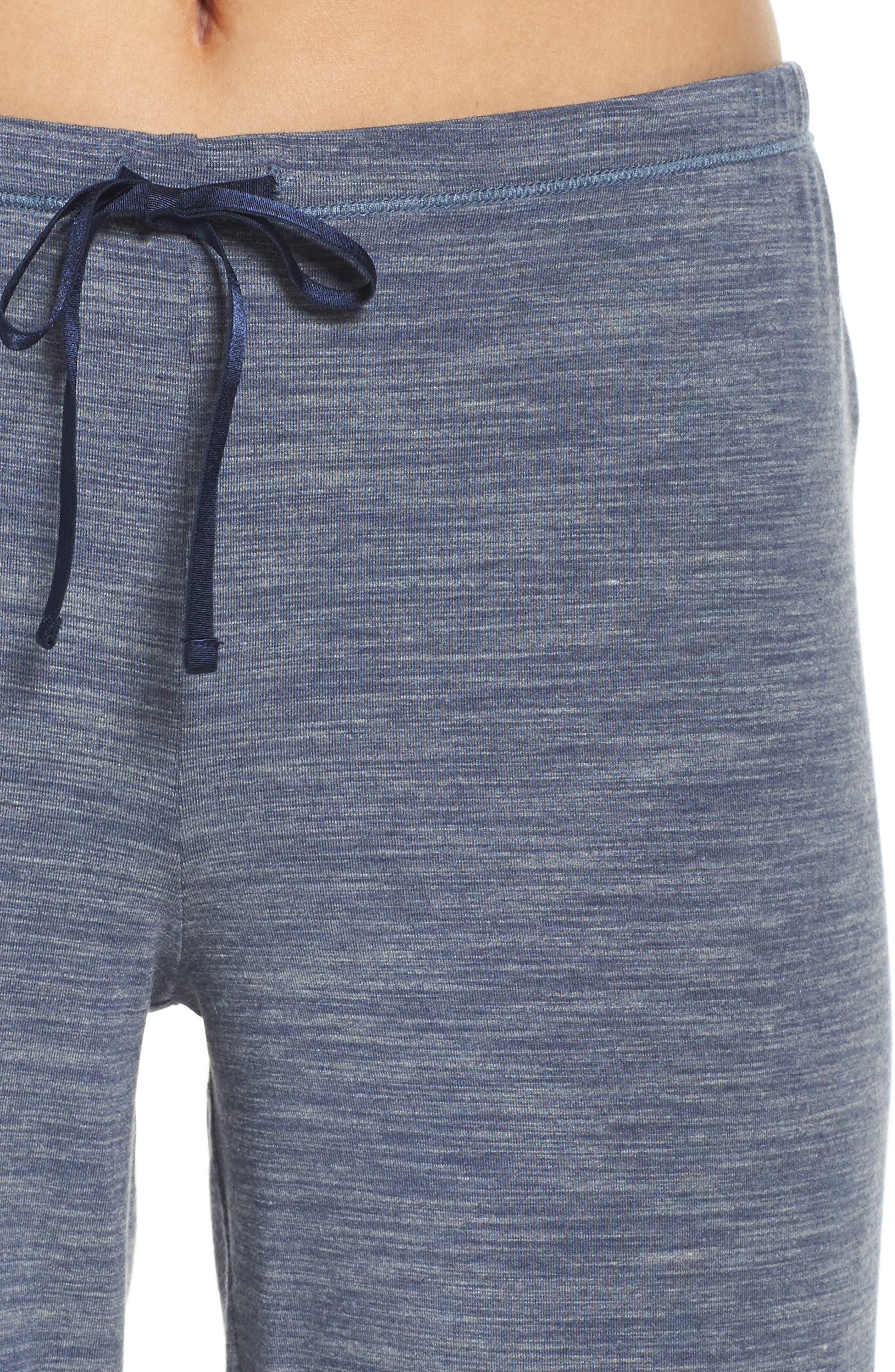 Alternate Image 6  - DKNY 'City Essentials' Pants