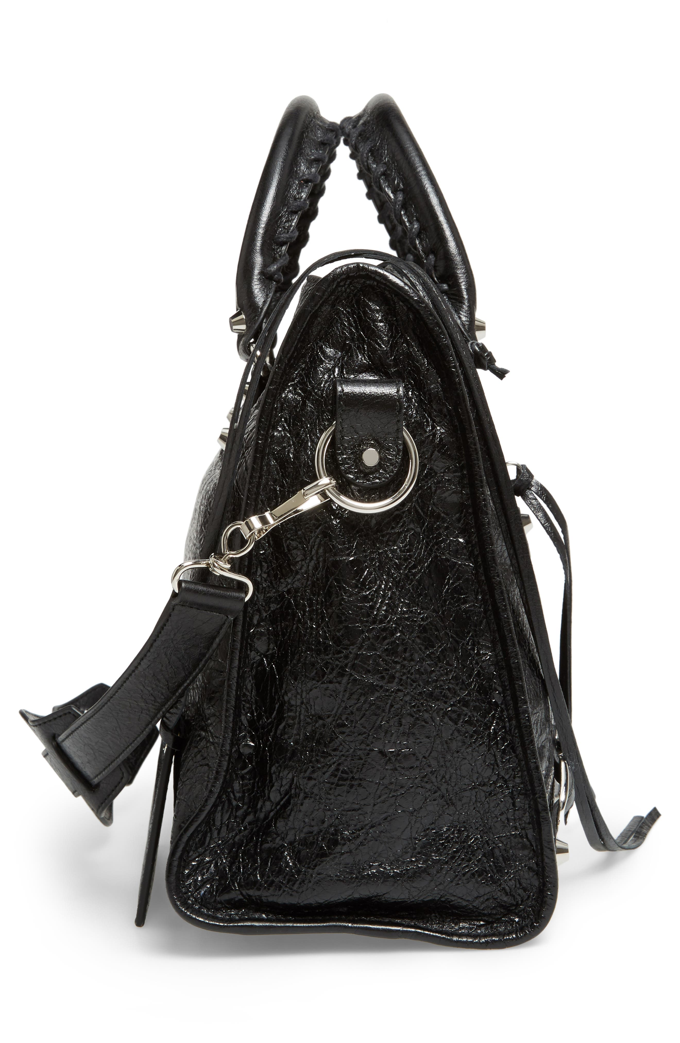 Alternate Image 5  - Balenciaga Classic City Leather Tote