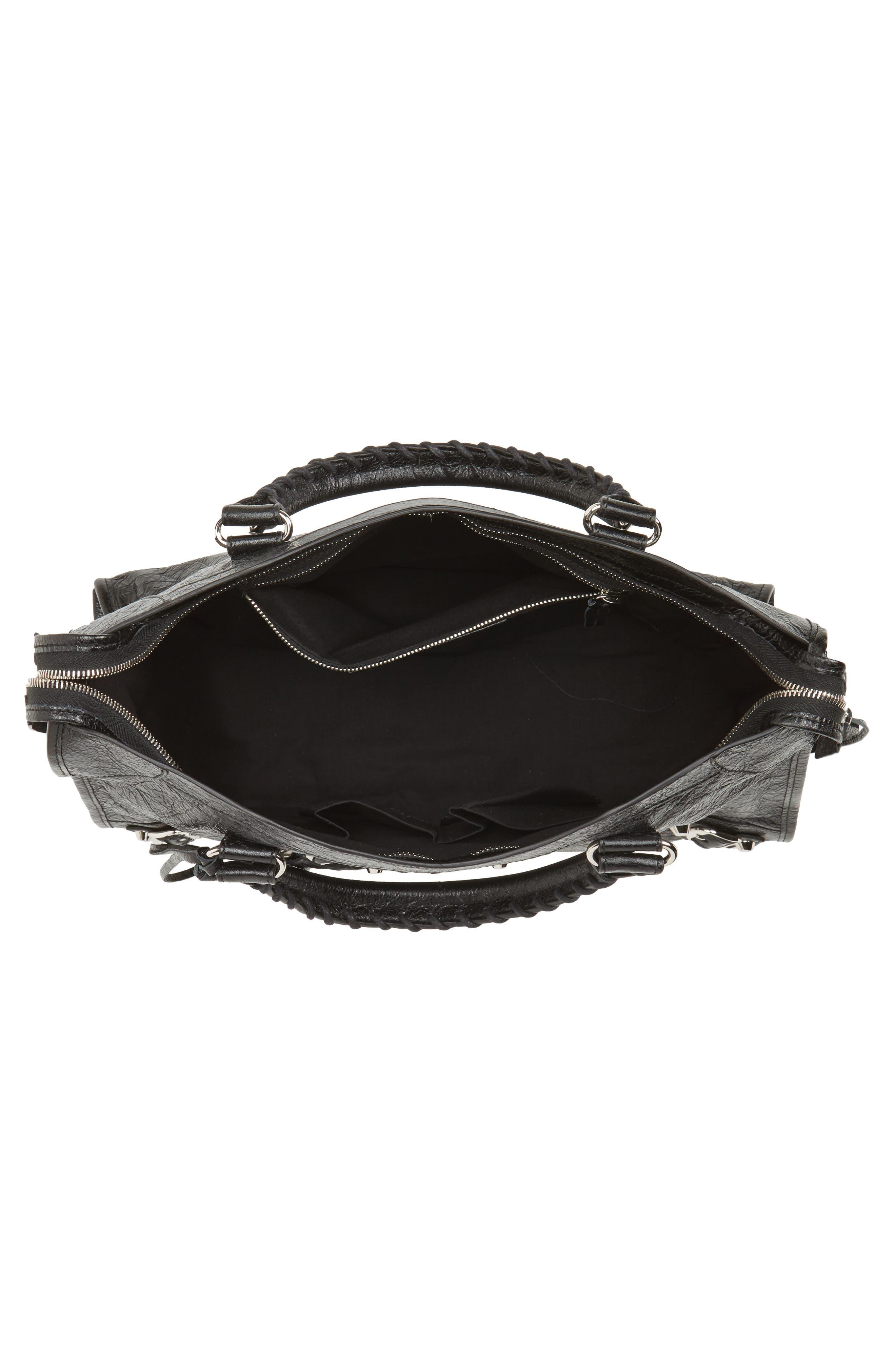 Alternate Image 4  - Balenciaga Classic City Leather Tote