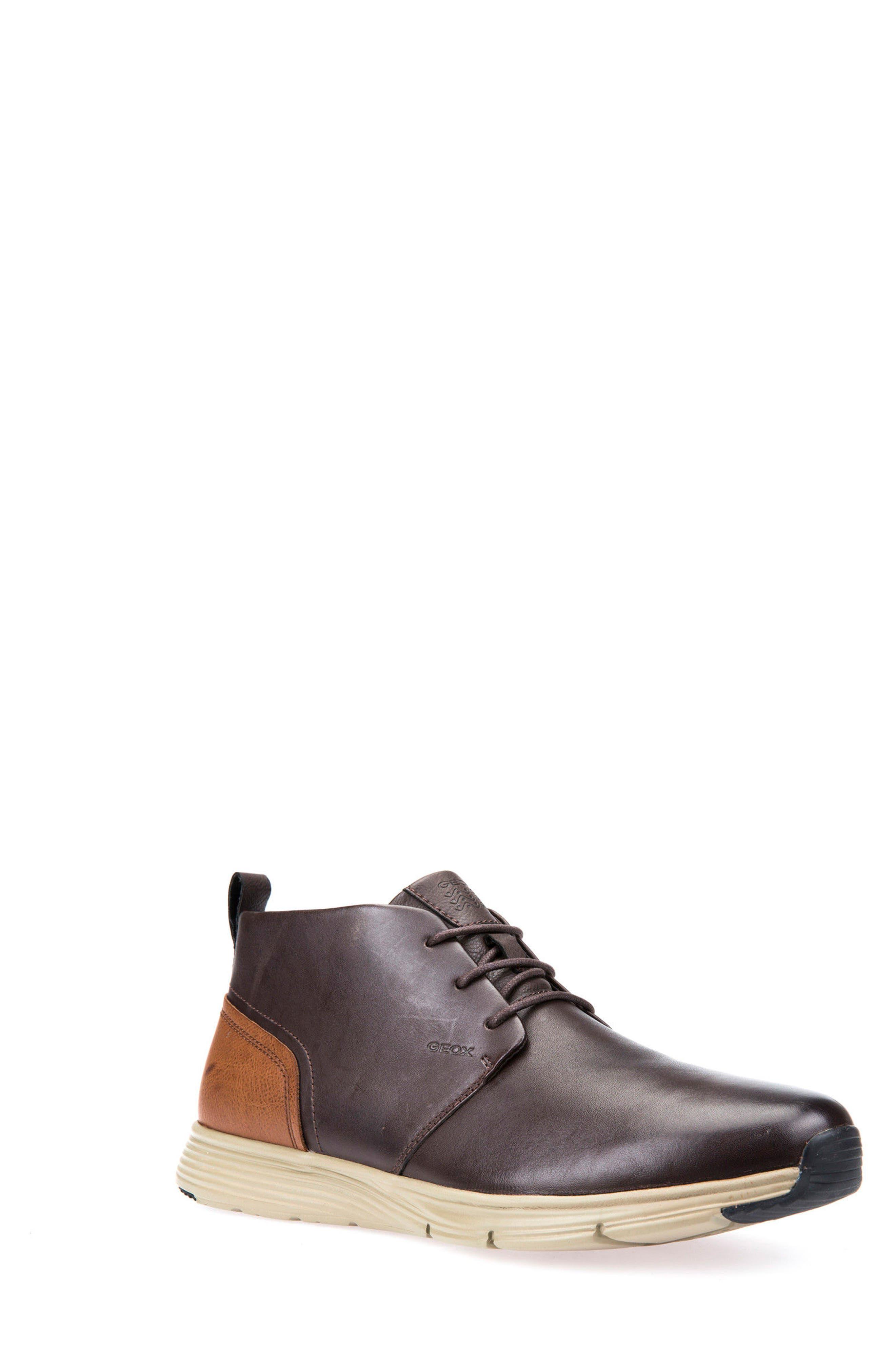 Geox Snapish 7 Boot (Men)