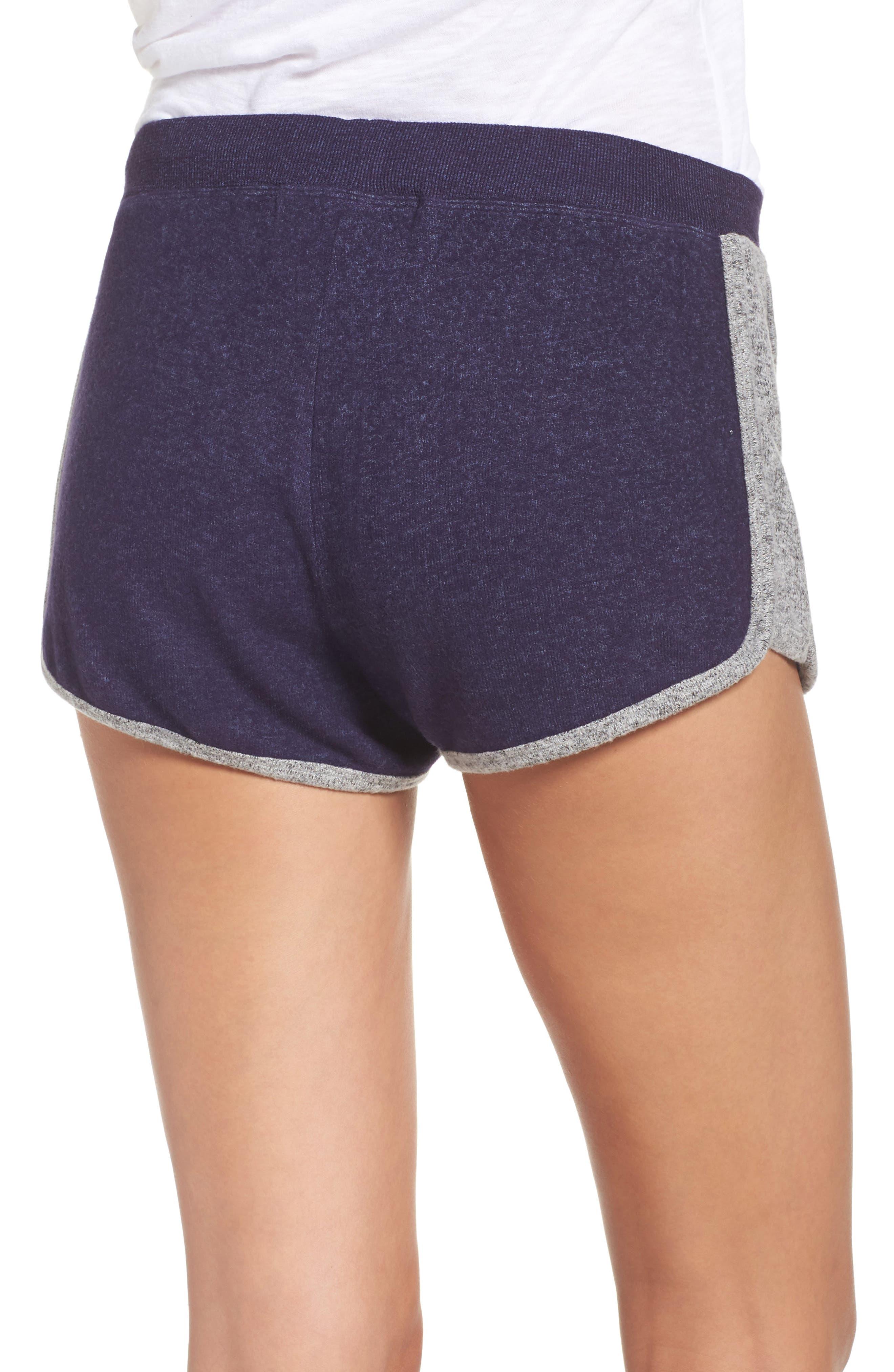 Alternate Image 2  - Make + Model Bring It On Lounge Shorts