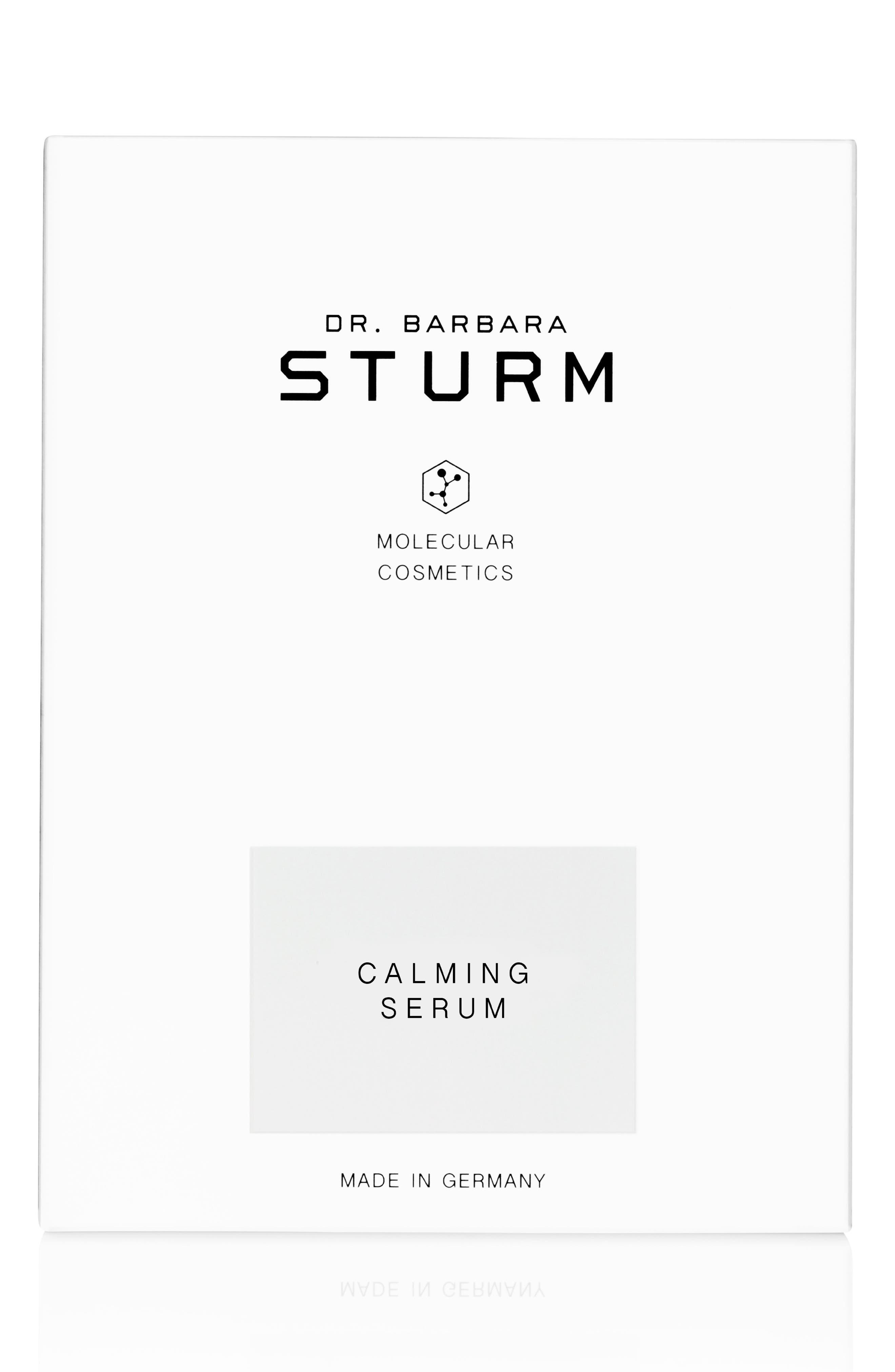 Alternate Image 2  - Dr. Barbara Sturm Calming Serum