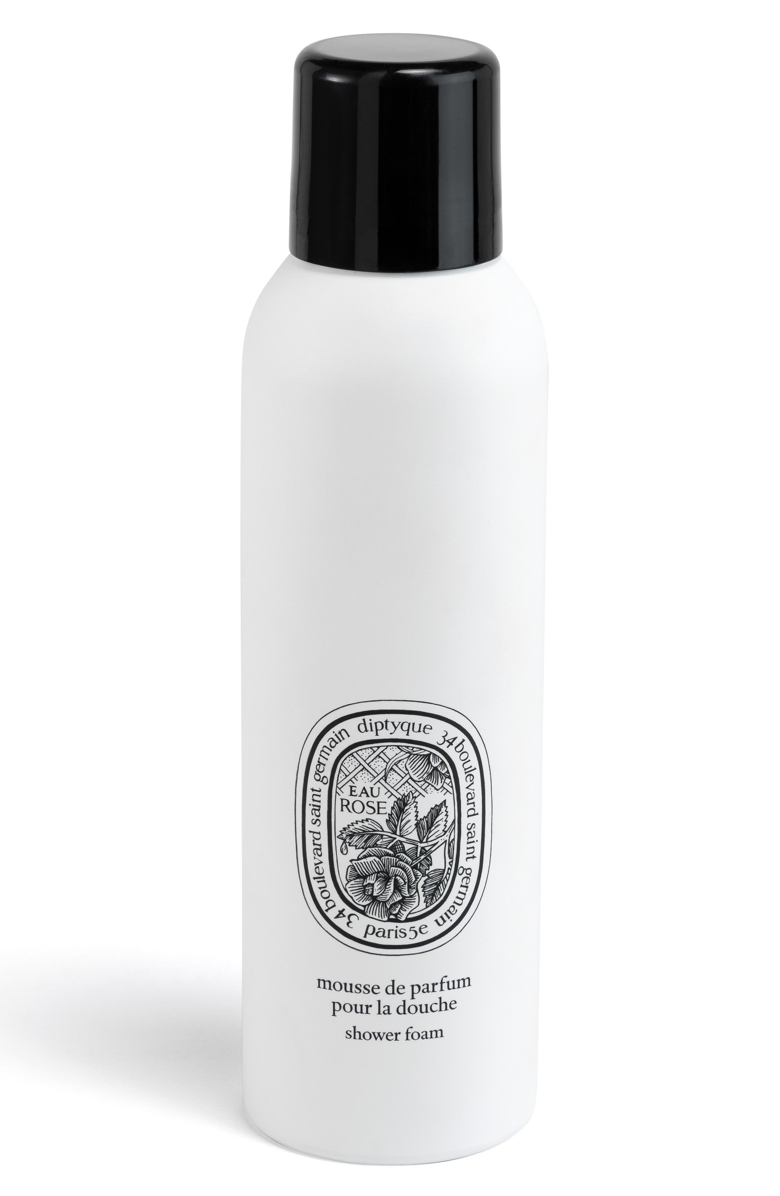 Main Image - diptyque Eau Rose Shower Foam