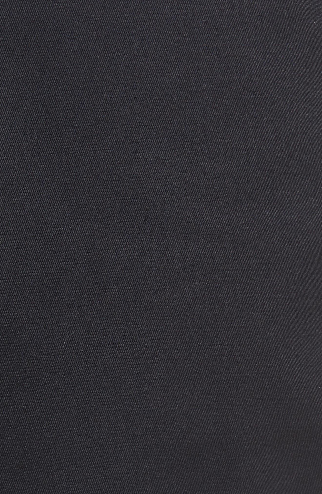 Alternate Image 5  - Nike Sportswear Flex Icon Chino Pants