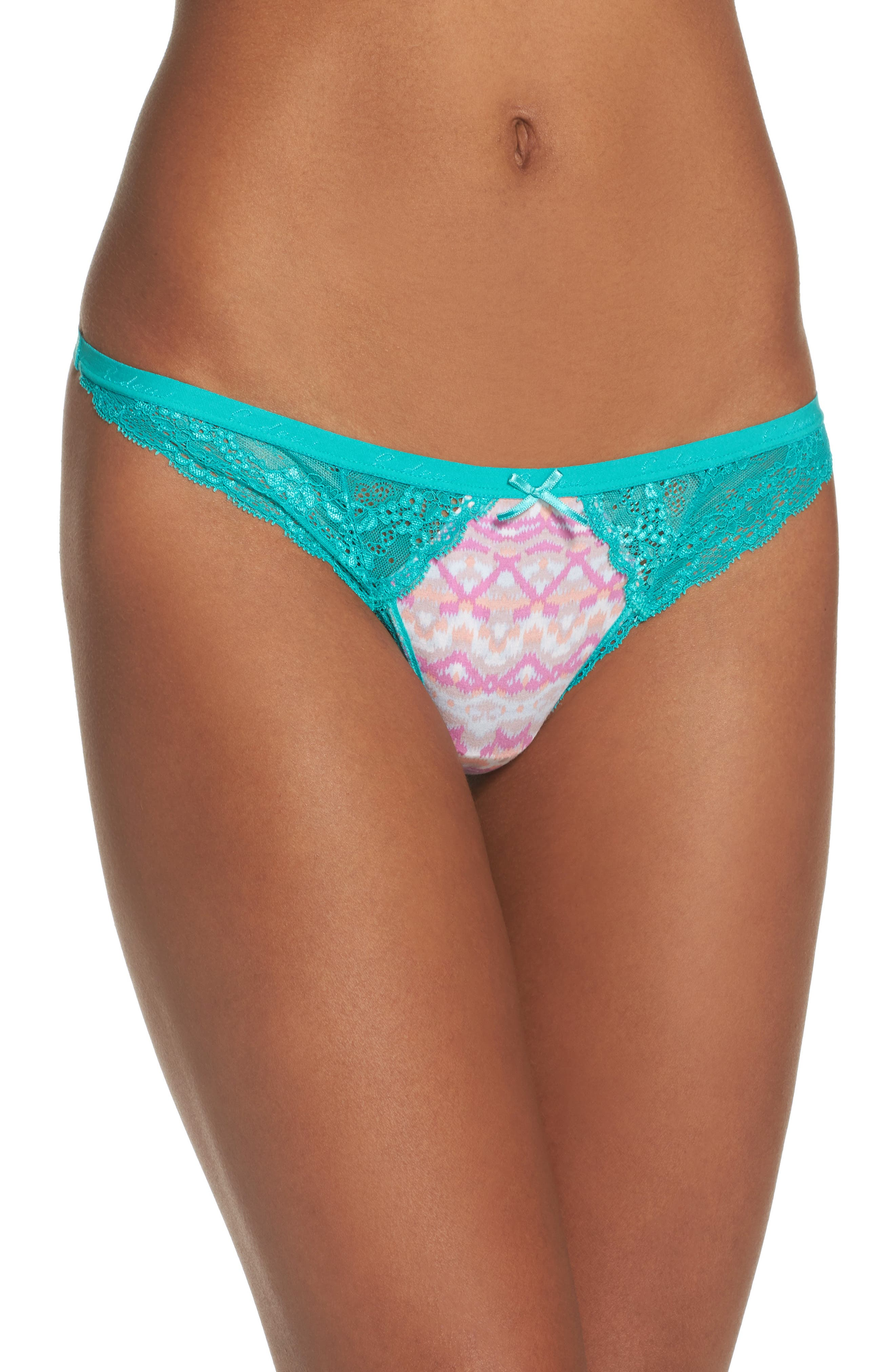 Main Image - h.dew Jessi Thong (5 for $30)