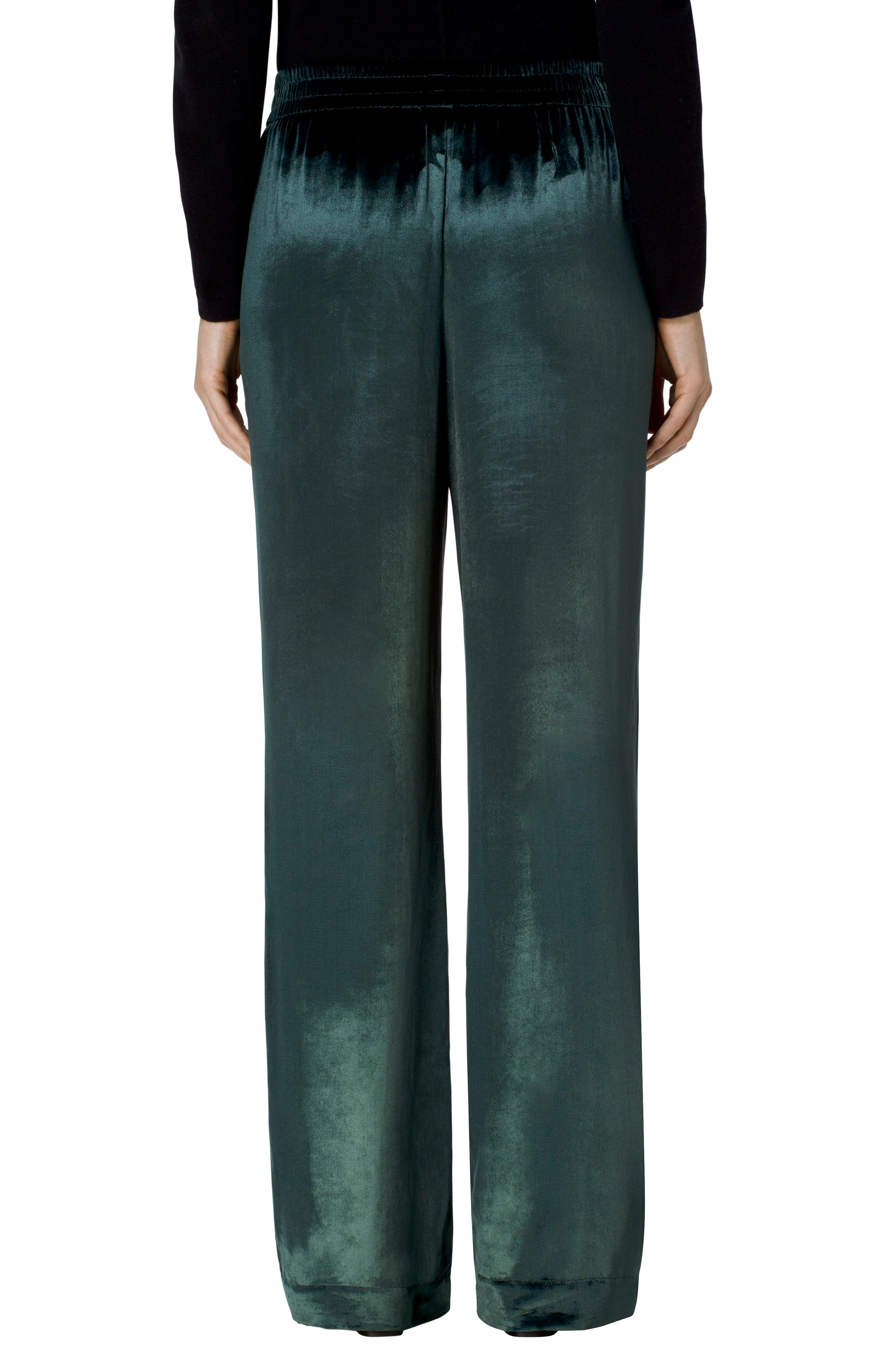 Ardon Velvet Pants,                             Alternate thumbnail 2, color,                             Moorland