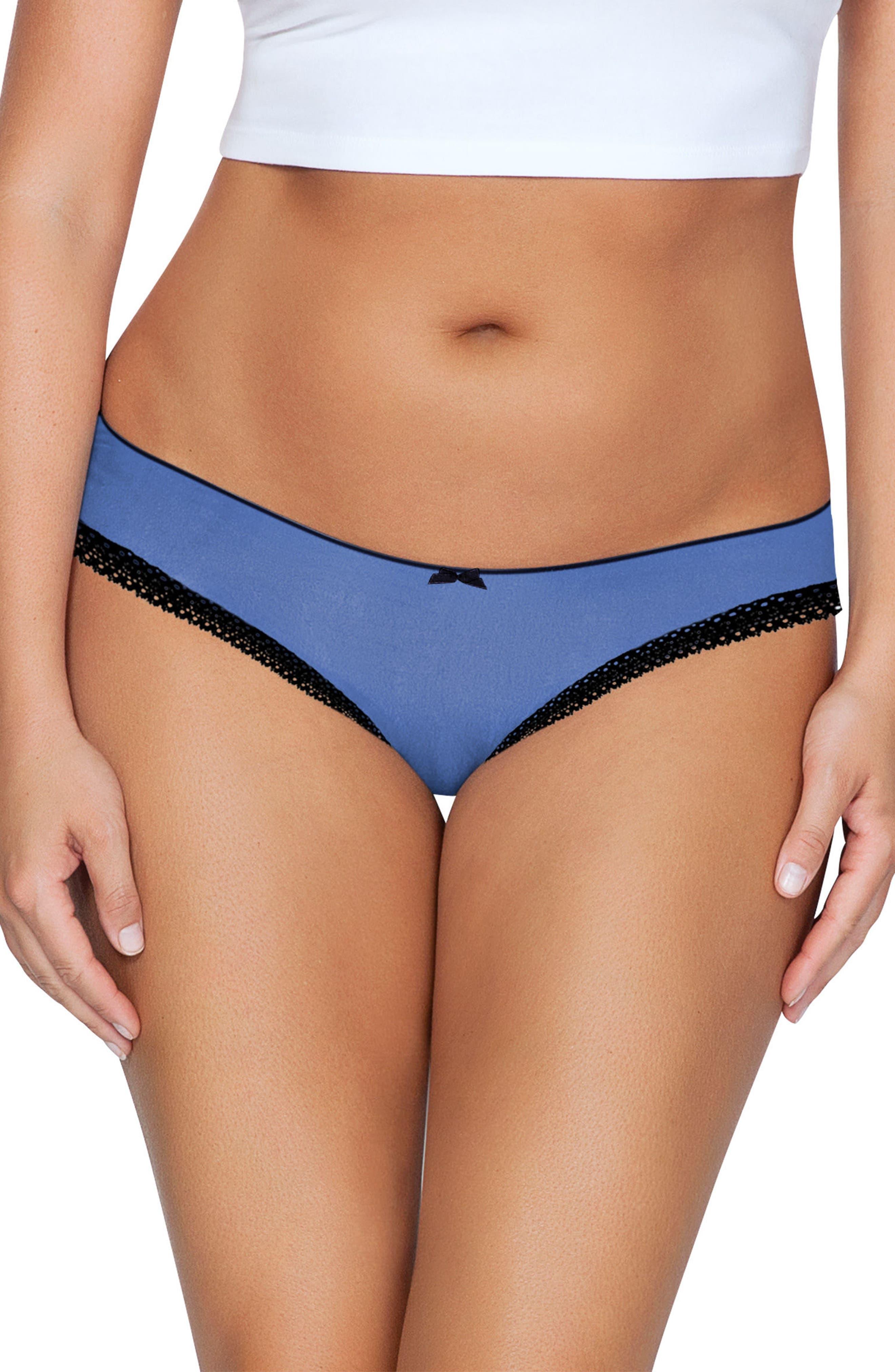 Alternate Image 1 Selected - Parfait Bikini (3 for $33)