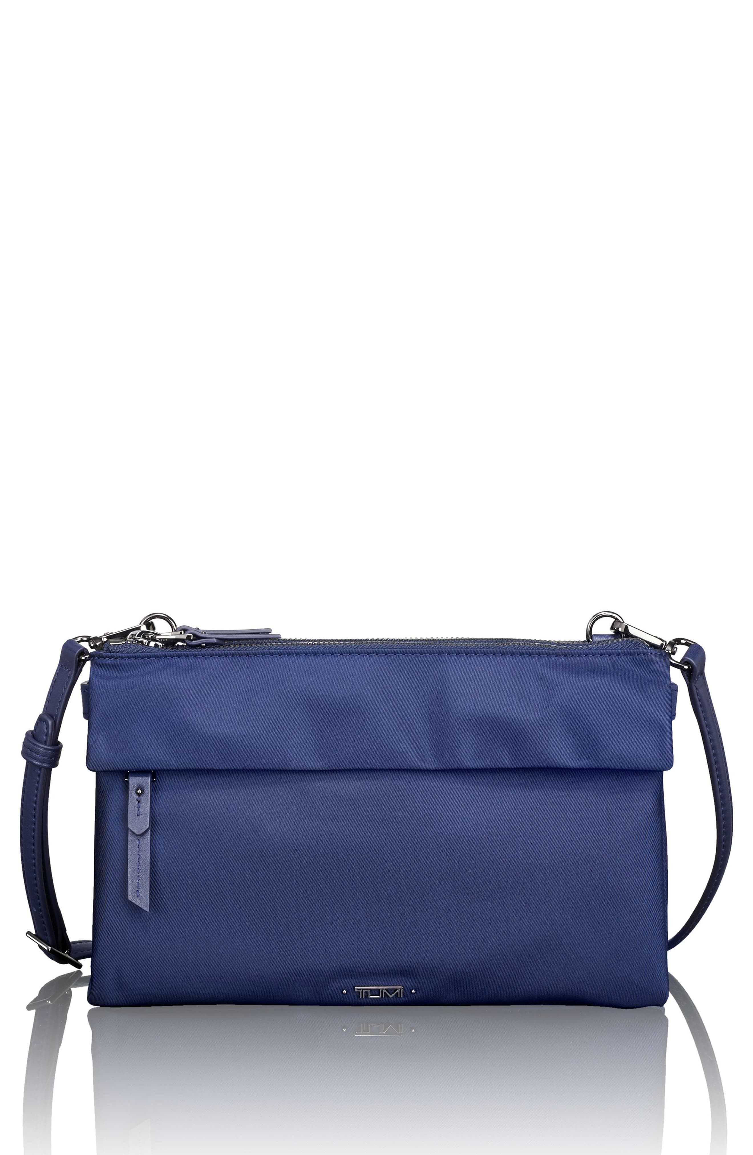 Tumi Voyageur - Tristen Nylon Crossbody Bag