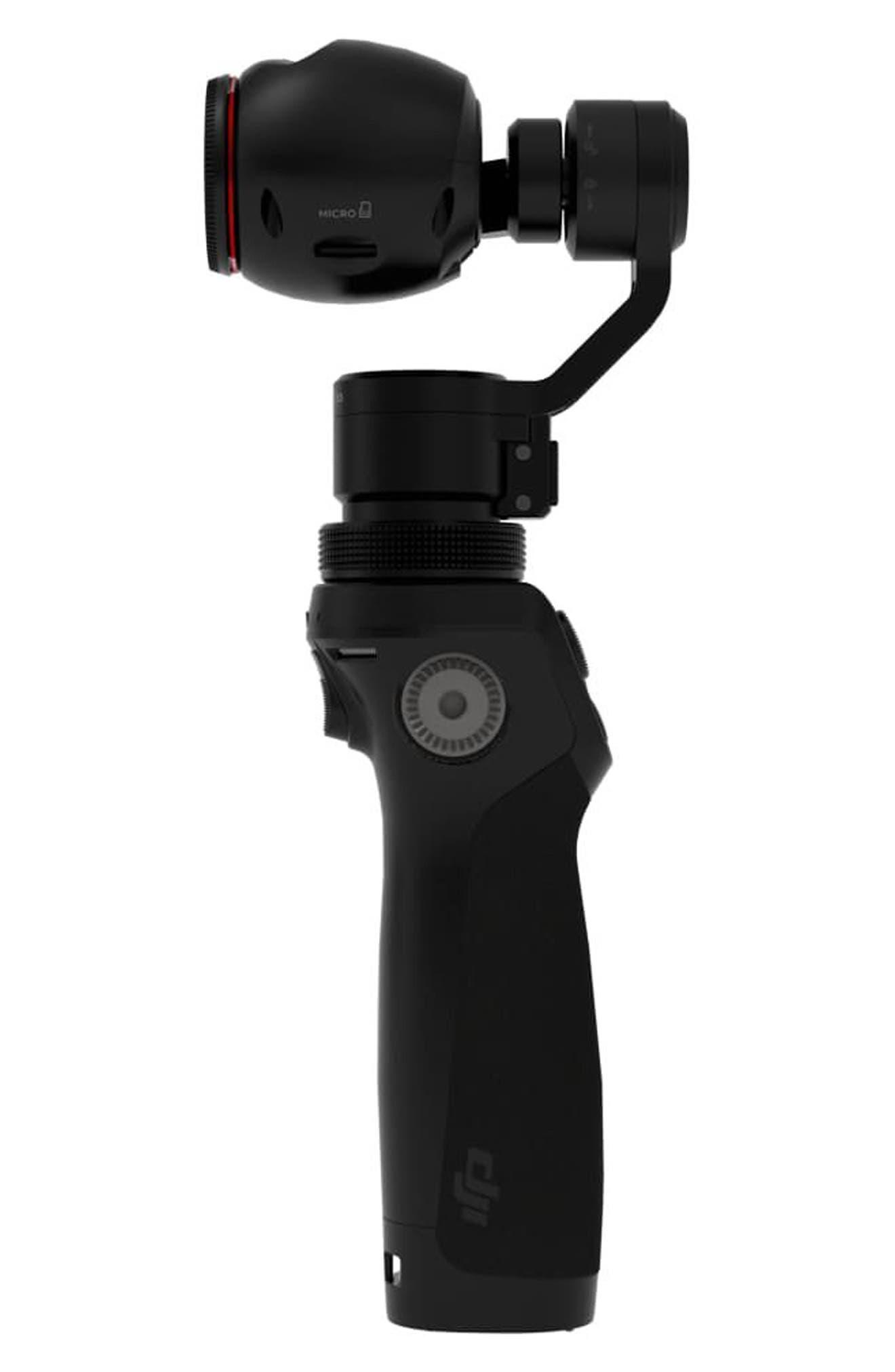 Alternate Image 3  - DJI Osmo Handheld Camera