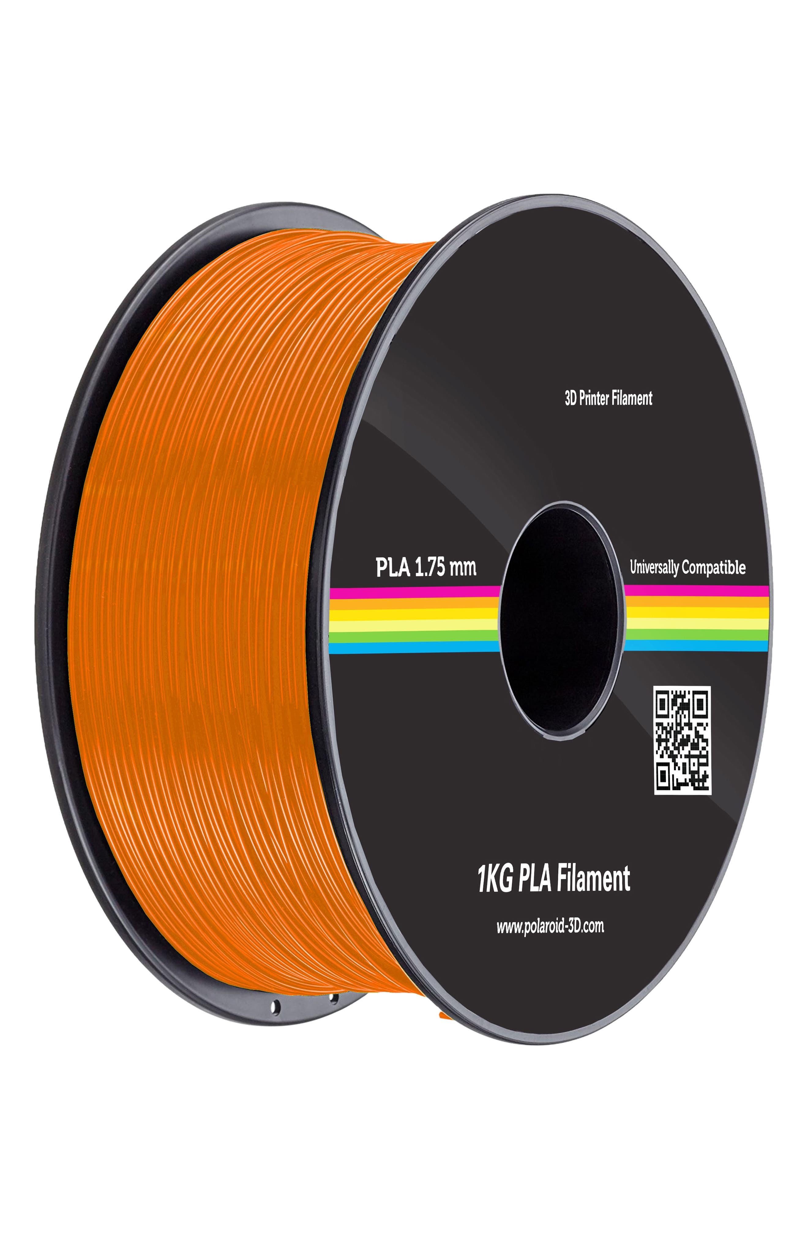 Alternate Image 1 Selected - Polaroid 3D 1KG Filament Roll