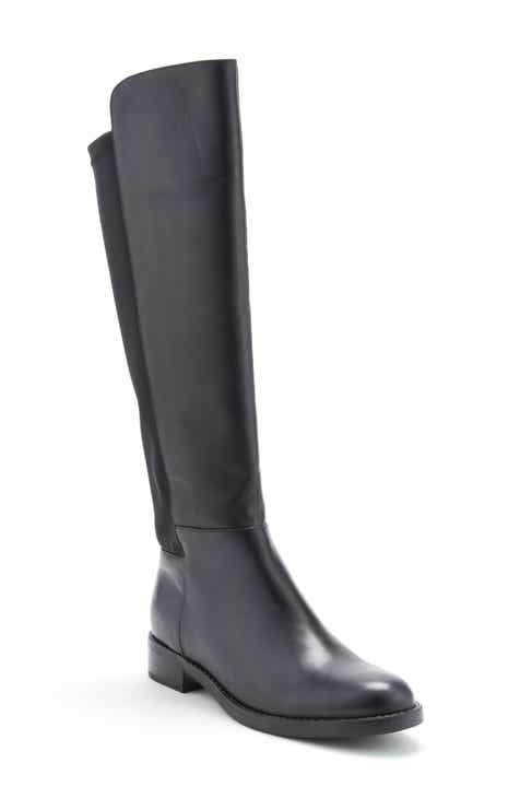 f93f97eee31 Blondo Ellie Waterproof Knee High Riding Boot (Women)