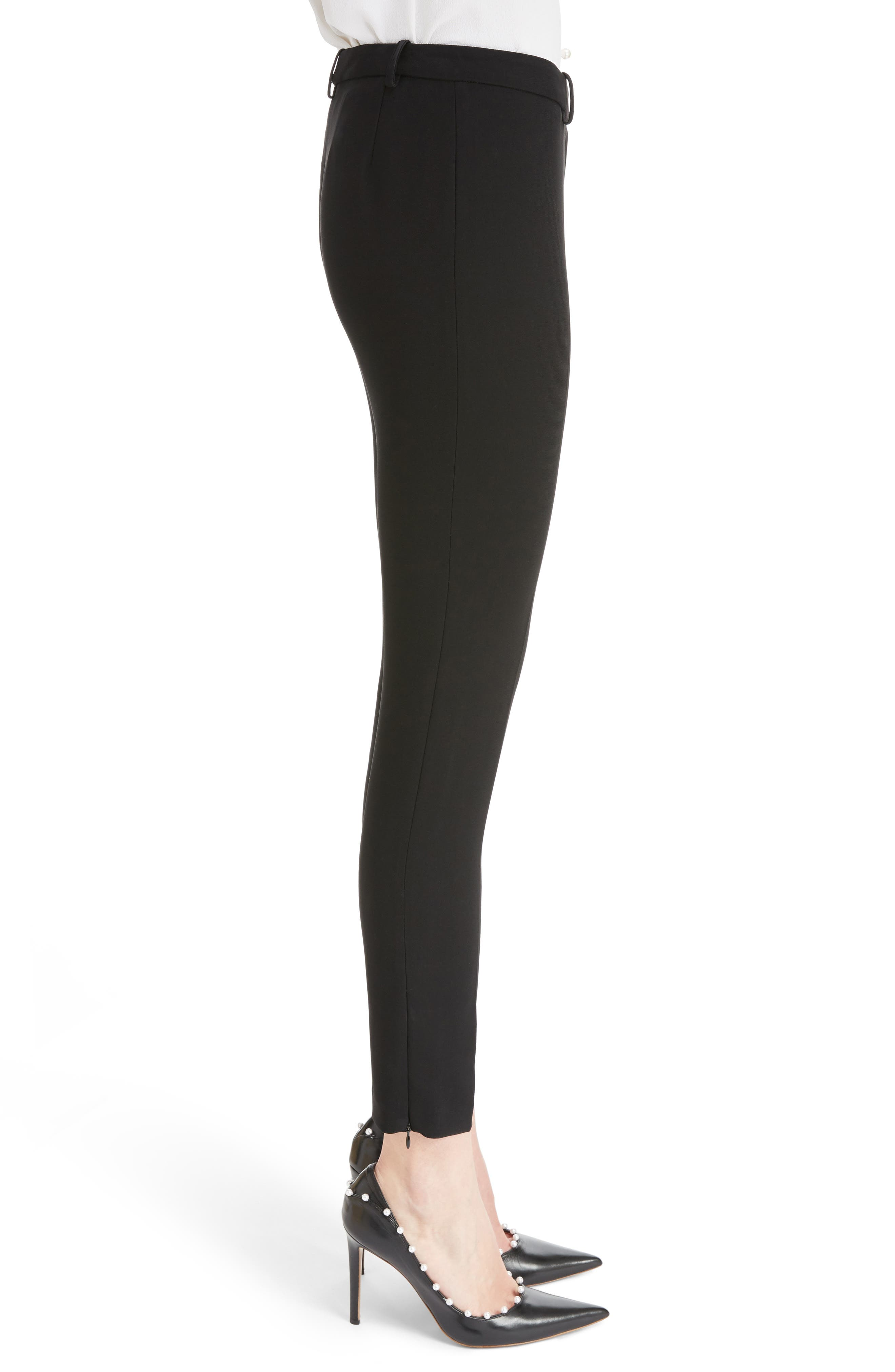 Alternate Image 3  - Altuzarra Henri Stretch Skinny Pants