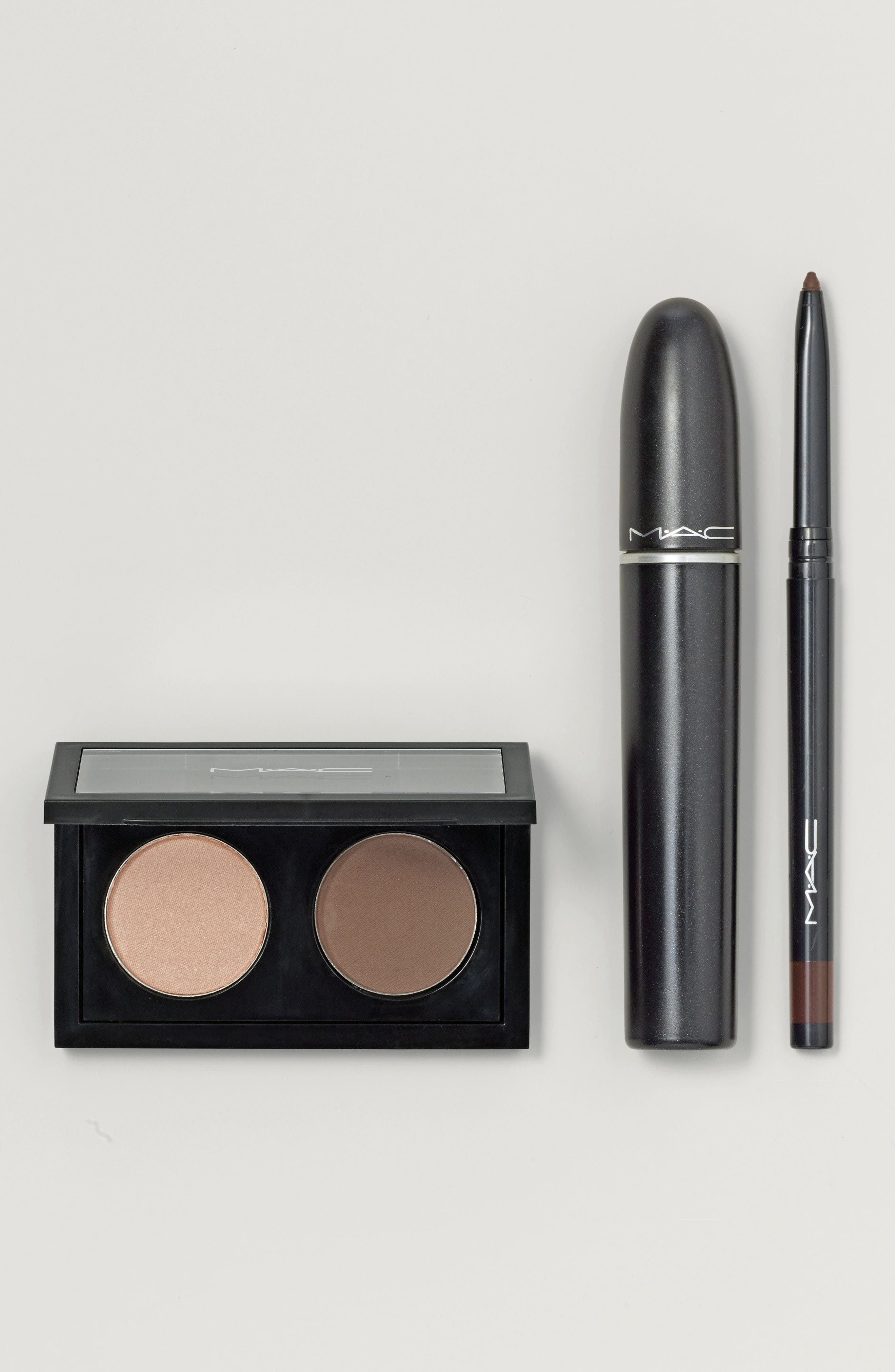 Alternate Image 5  - MAC Look in a Box Hooked On Nude Eye Kit (Nordstrom Exclusive) ($62 Value)