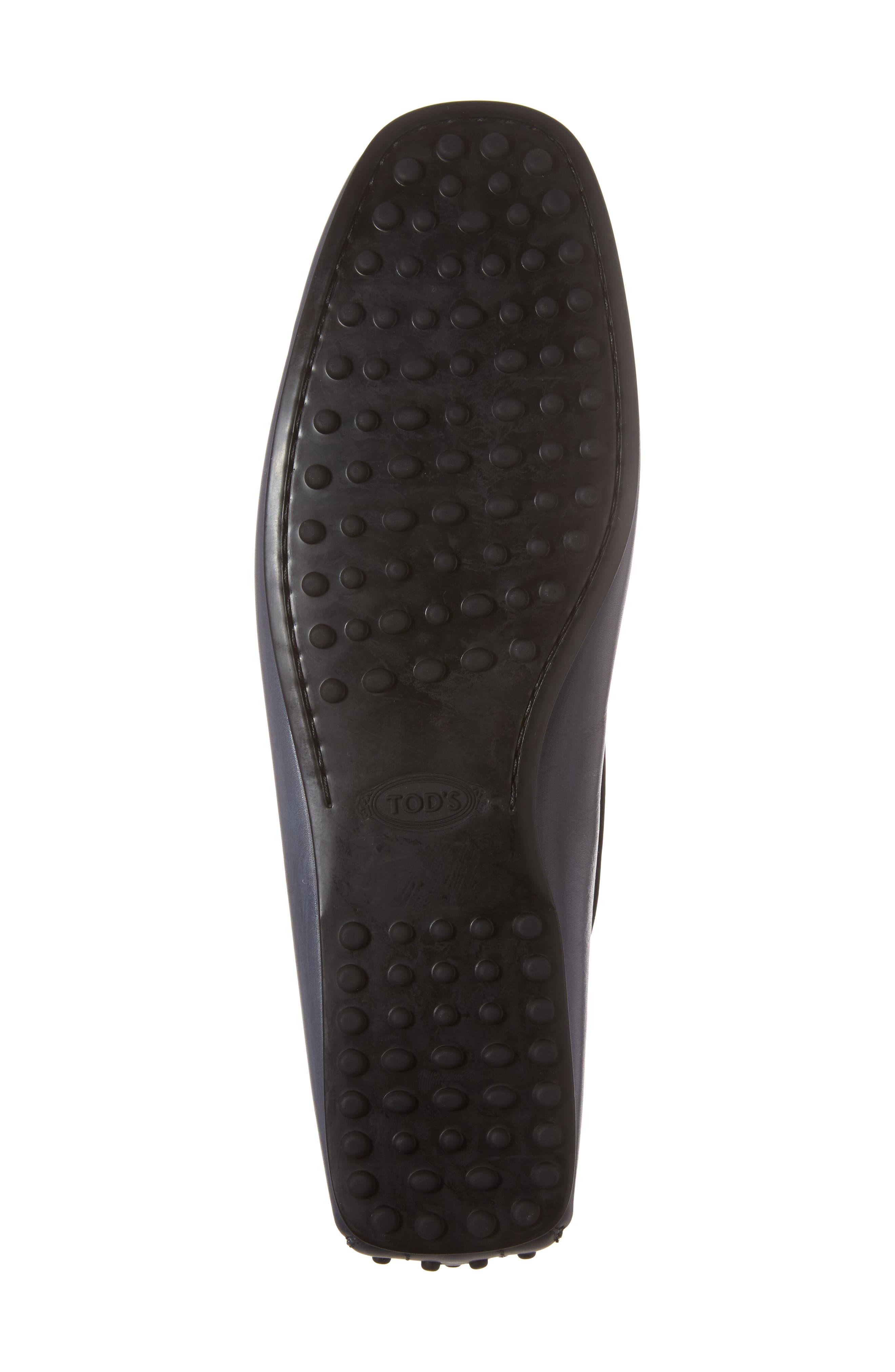 Alternate Image 6  - Tod's Gommini Driving Shoe (Men)