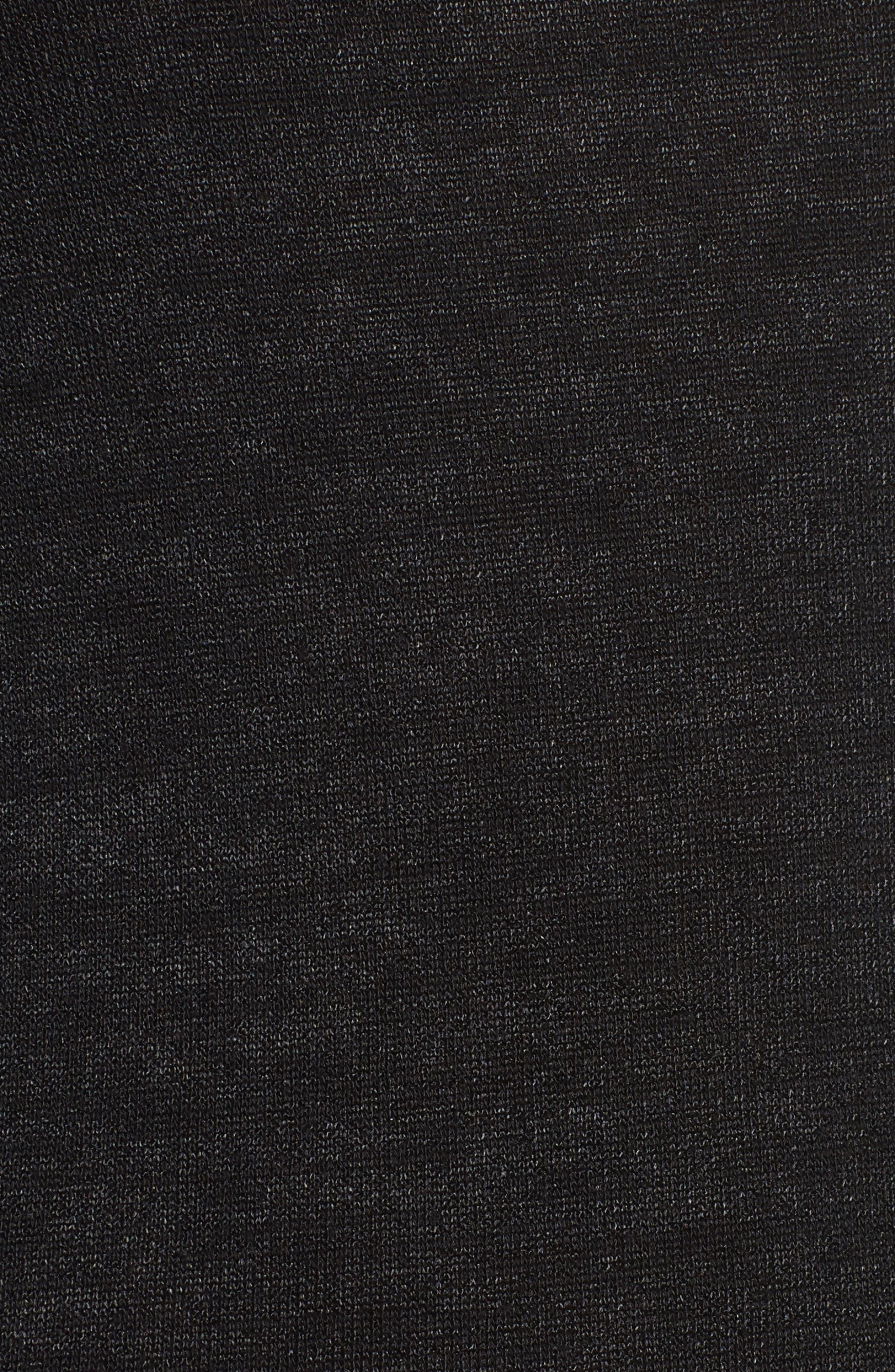 Alternate Image 5  - Leith Slim Bell Sleeve Tee