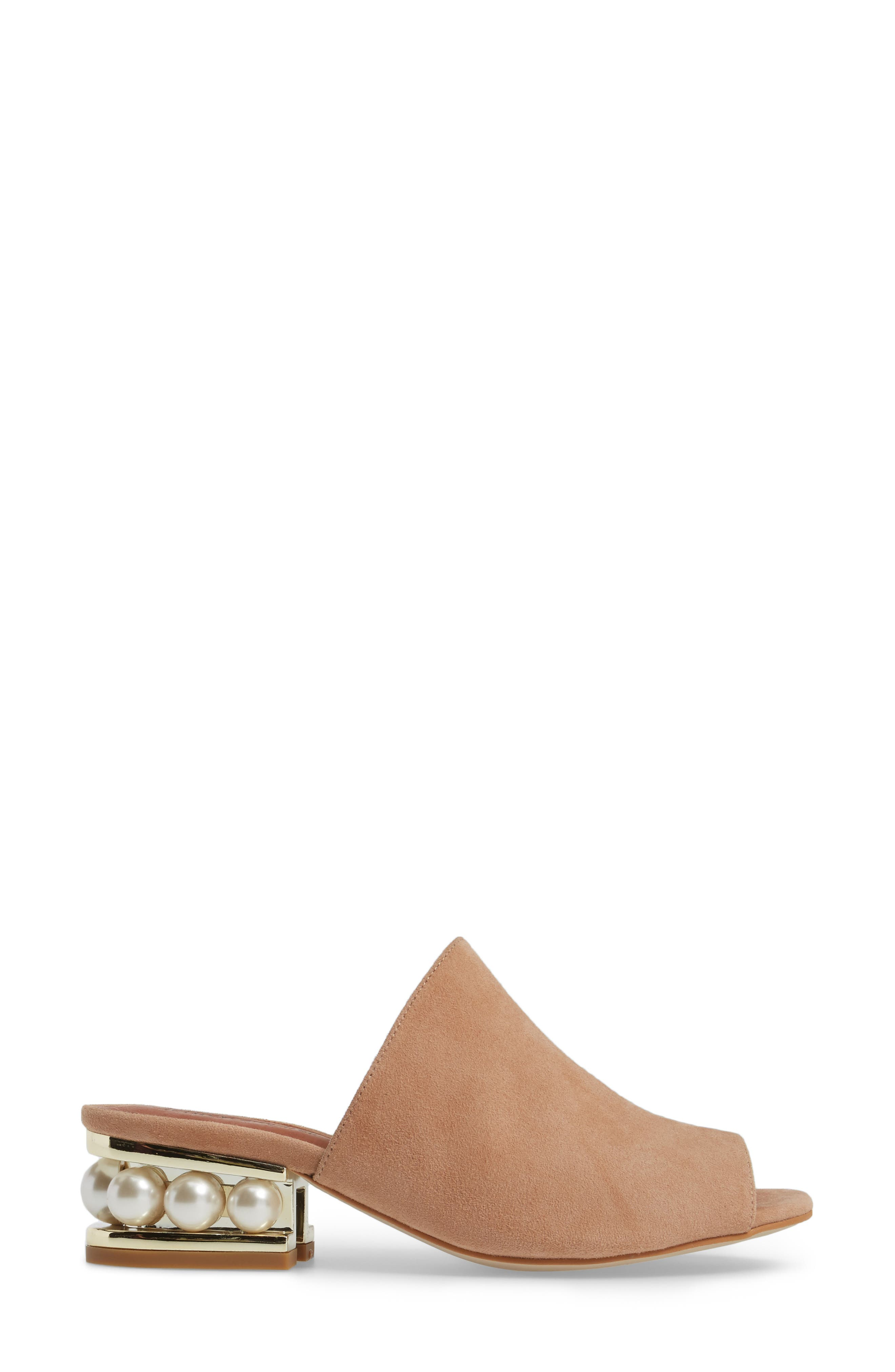 Alternate Image 3  - Jeffrey Campbell Arcita Slide Sandal (Women)