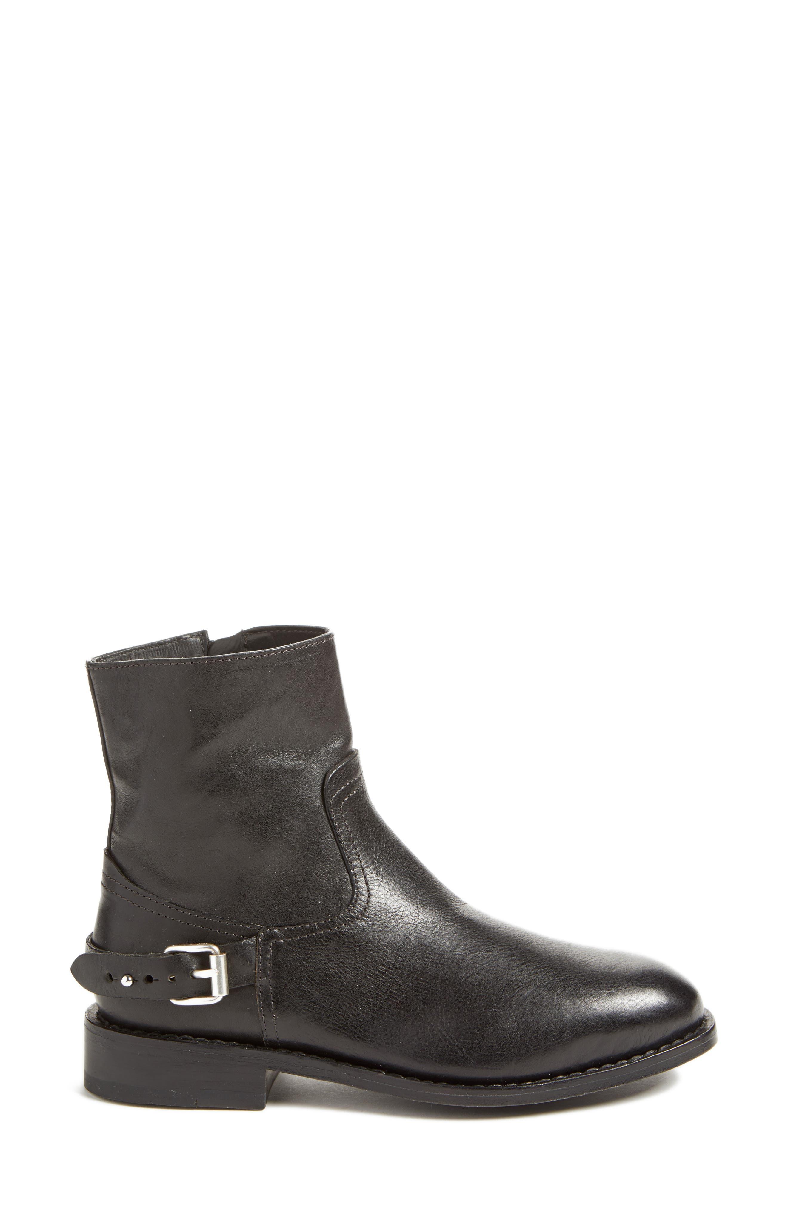 Alternate Image 3  - rag & bone Moto Boot (Women)