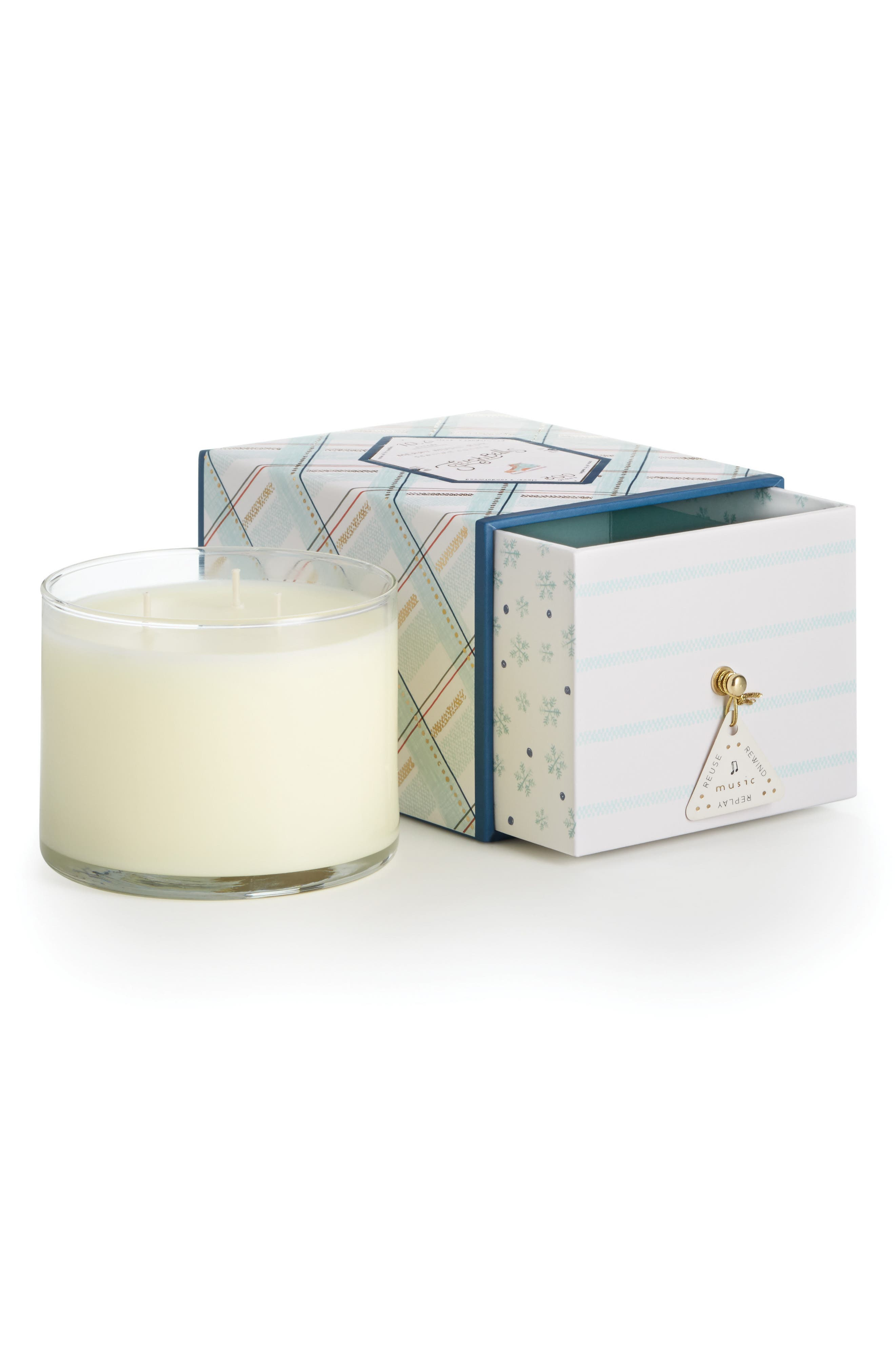 ILLUME® Music Box Candle