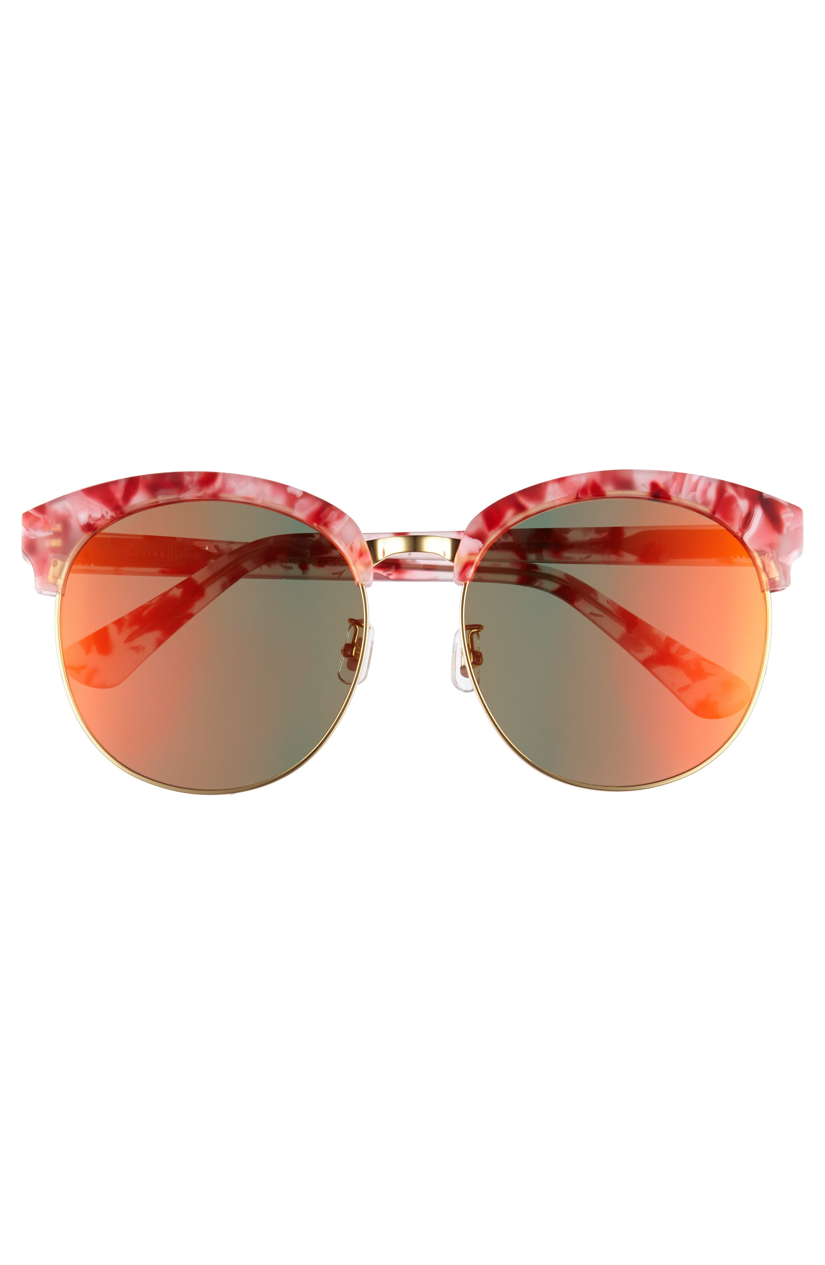 Alternate Image 3  - Gentle Monster Deborah 60mm Retro Sunglasses