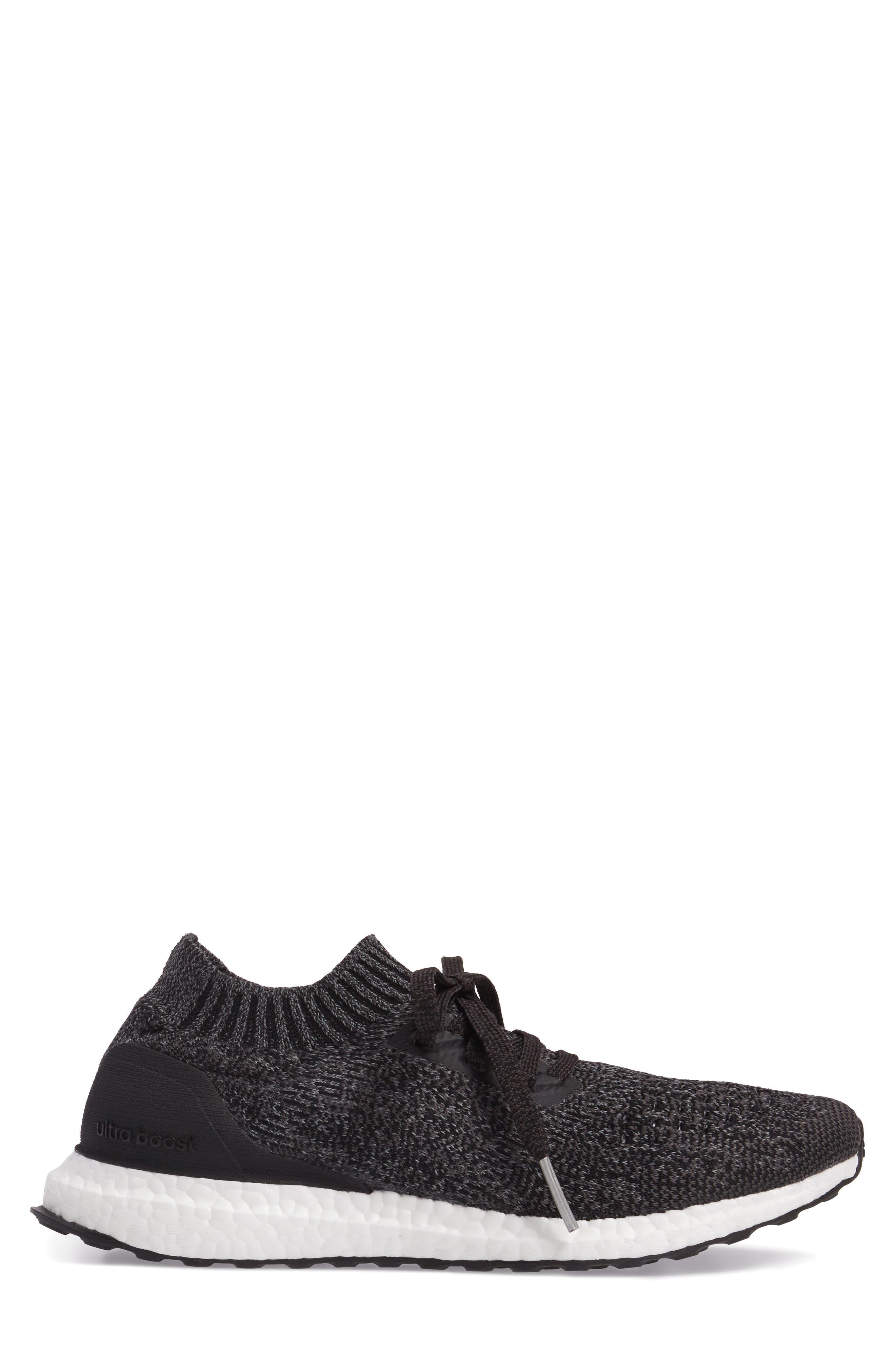 Alternate Image 3  - adidas 'UltraBOOST Uncaged' Running Shoe (Men)
