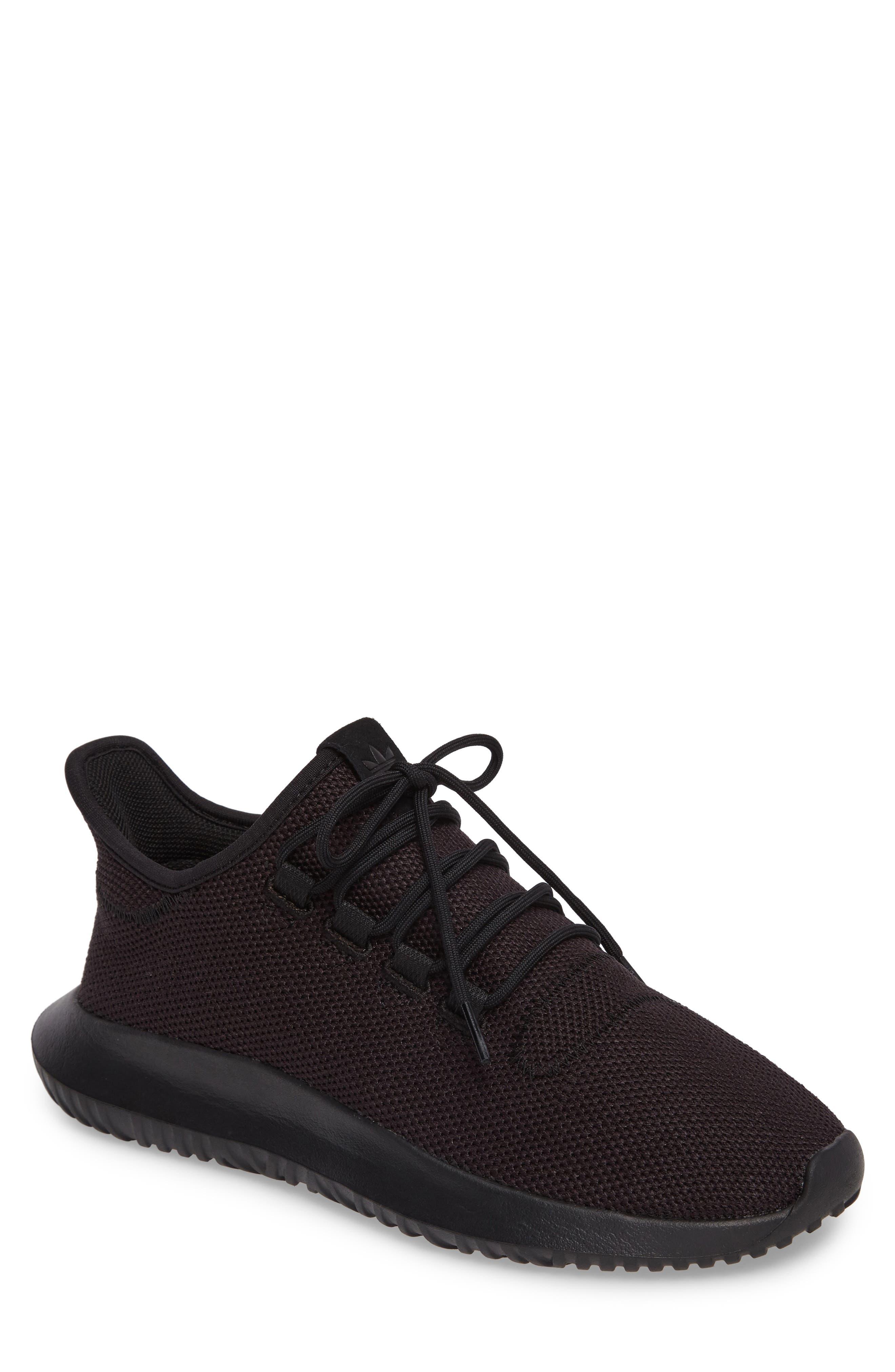 Tubular Shadow Sneaker,                             Main thumbnail 1, color,                             Core Black/ White/ Core Black