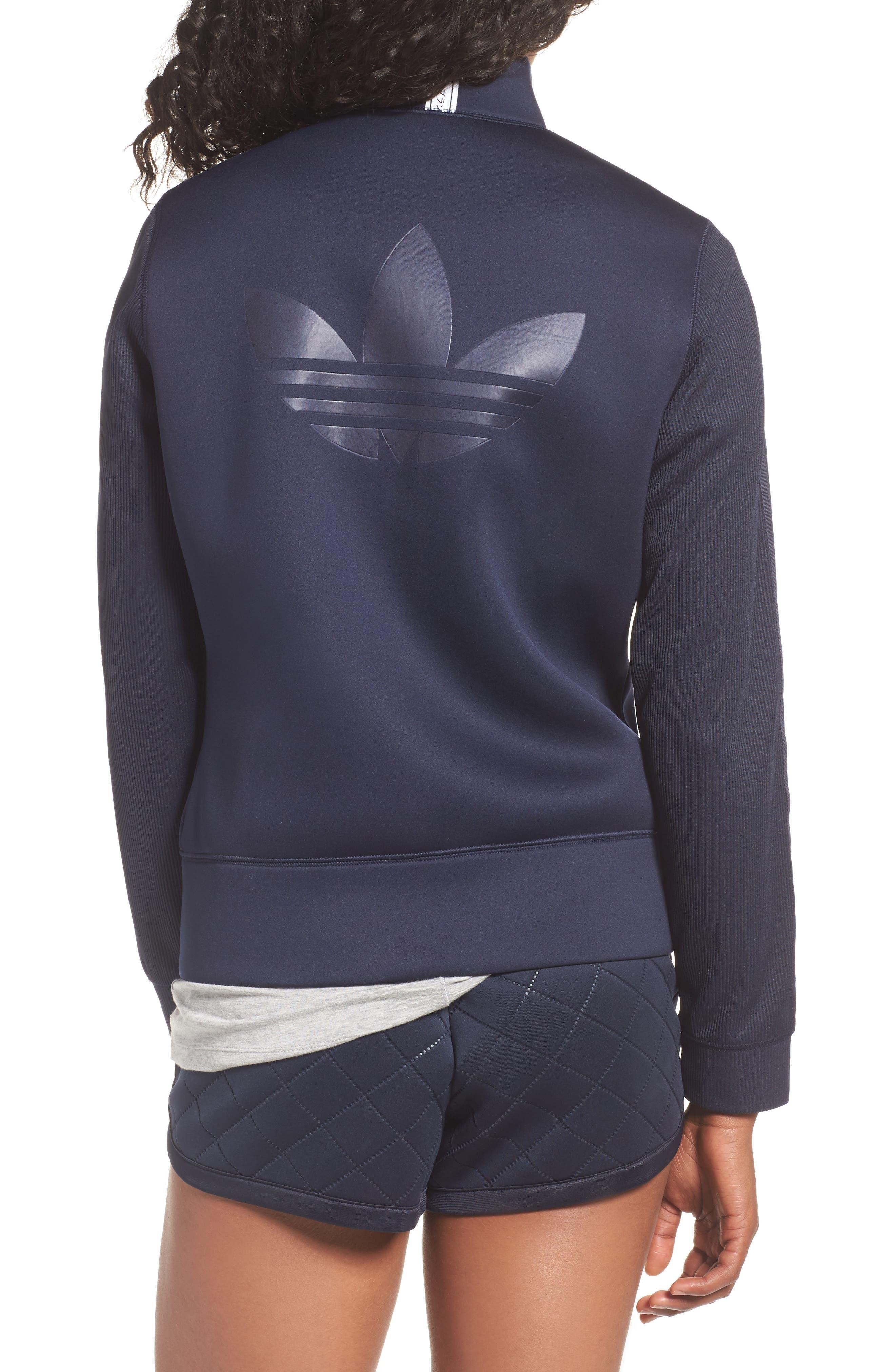 Alternate Image 2  - adidas Originals Firebird Track Jacket