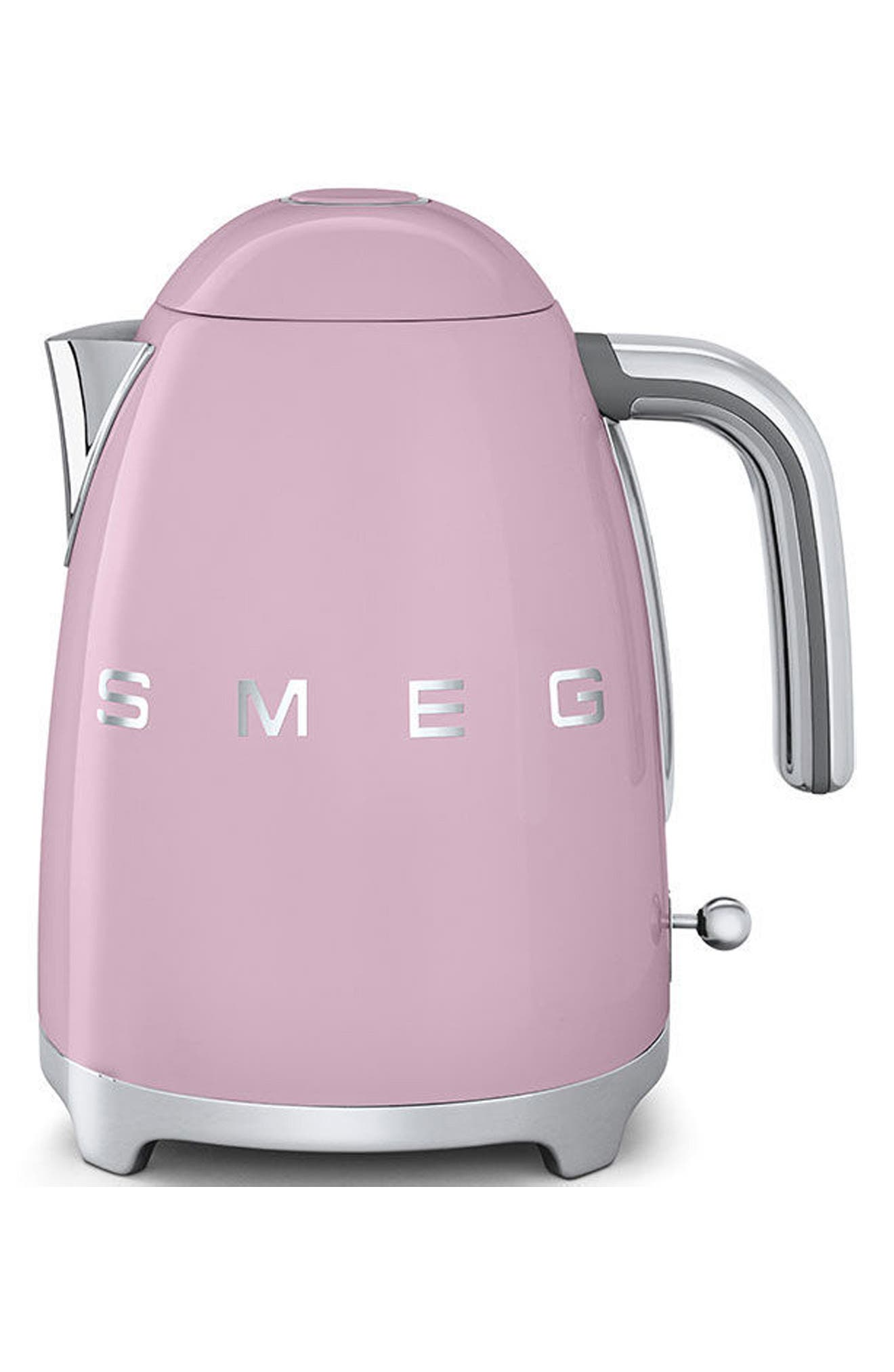 Alternate Image 1 Selected - smeg 50s Retro Style Electric Kettle