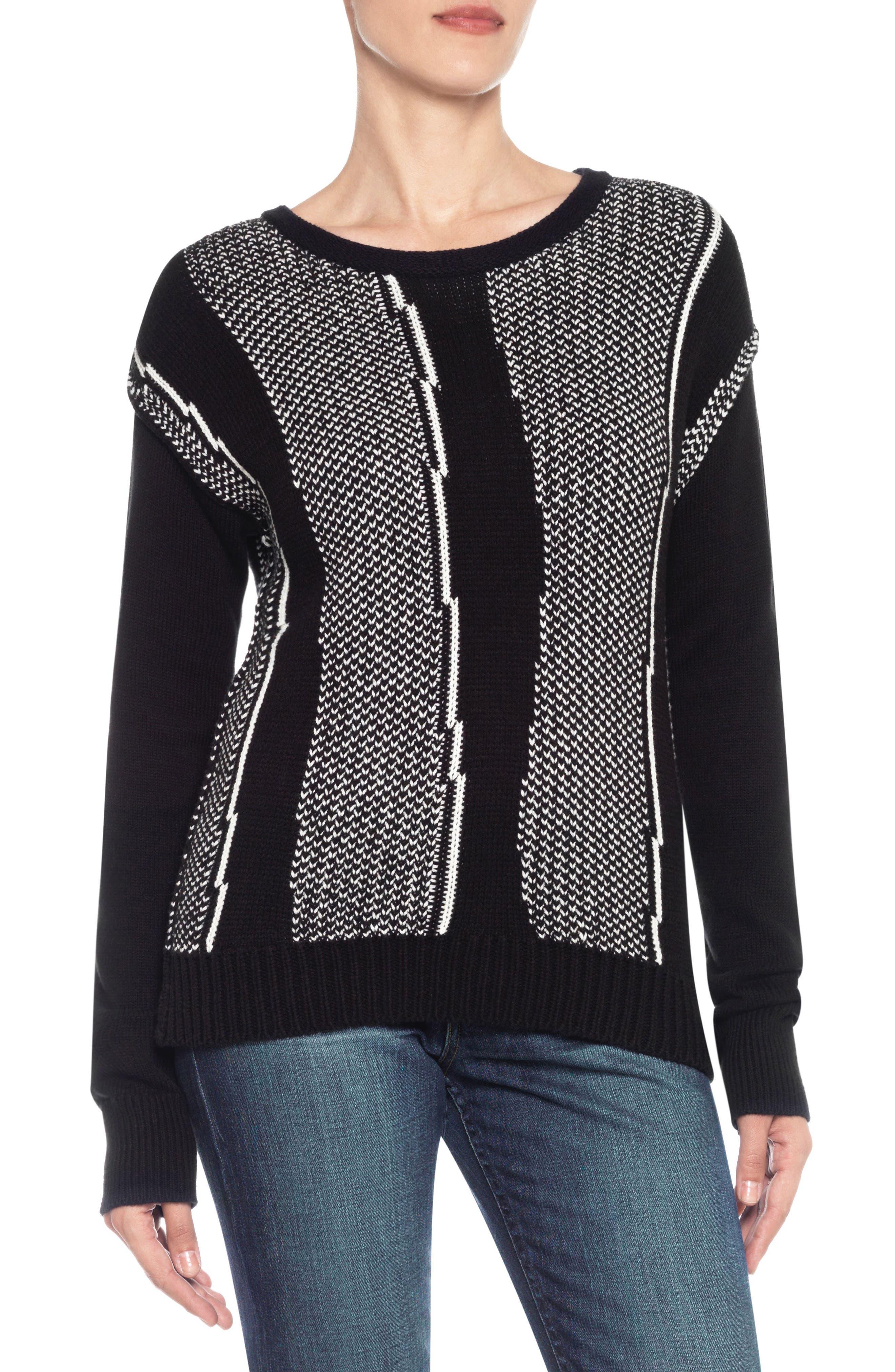 Main Image - Joe's Keegan Sweater
