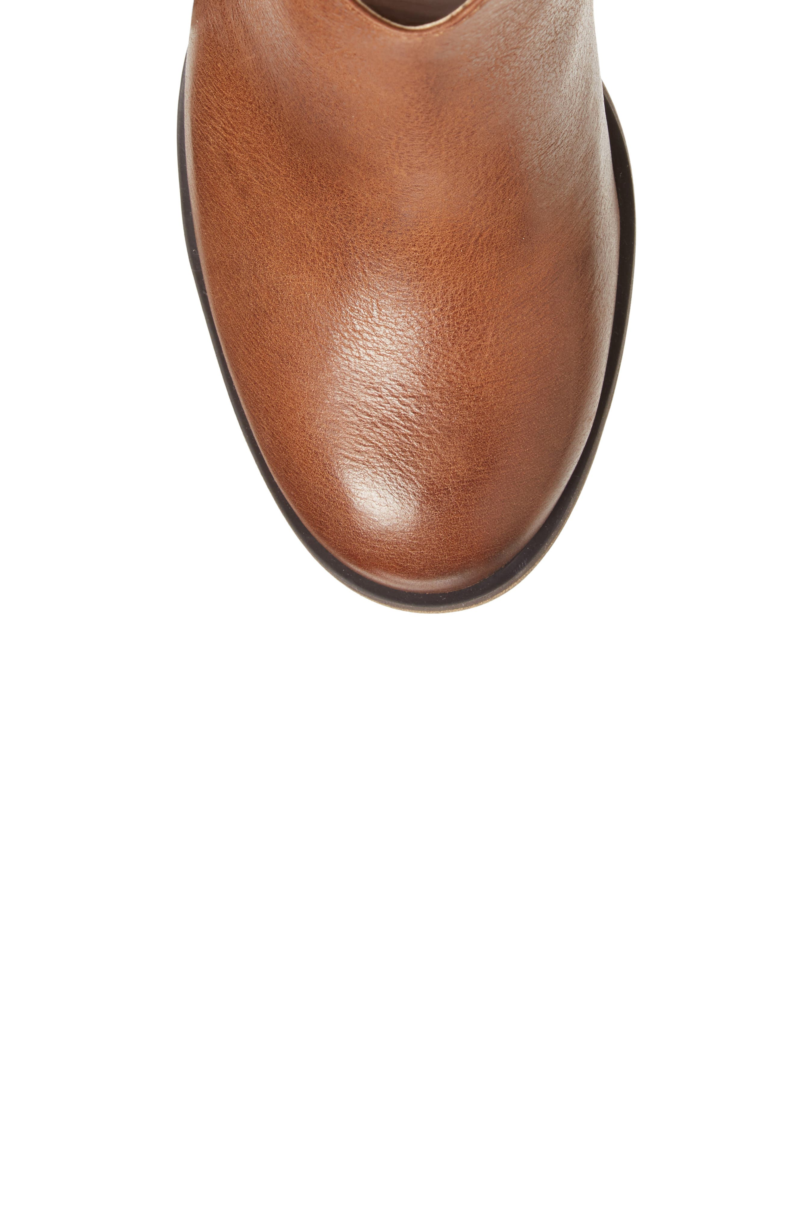 Alternate Image 5  - BP. Lance Block Heel Bootie (Women)