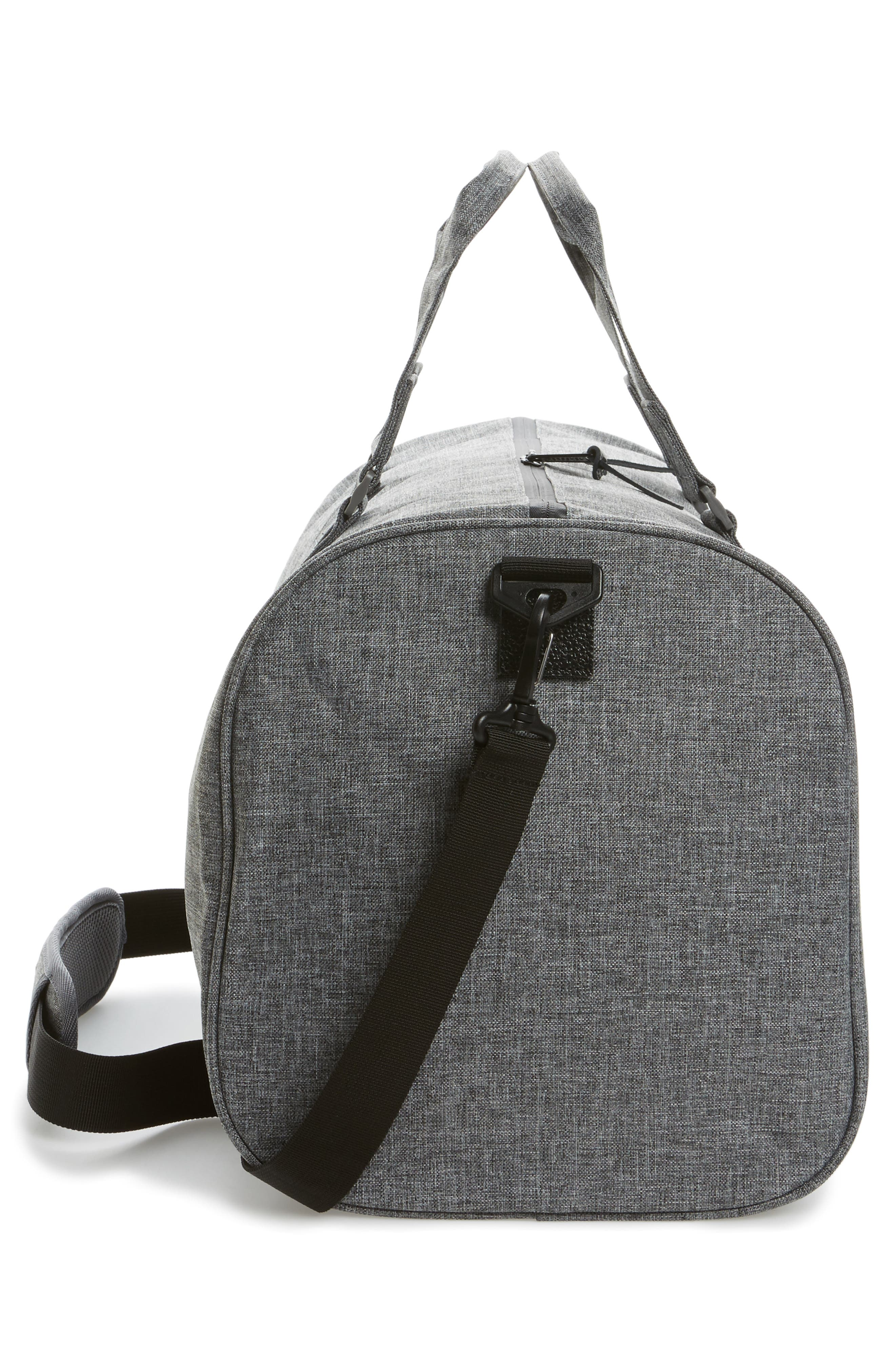 Alternate Image 6  - Herschel Supply Co. Novel Duffel Bag
