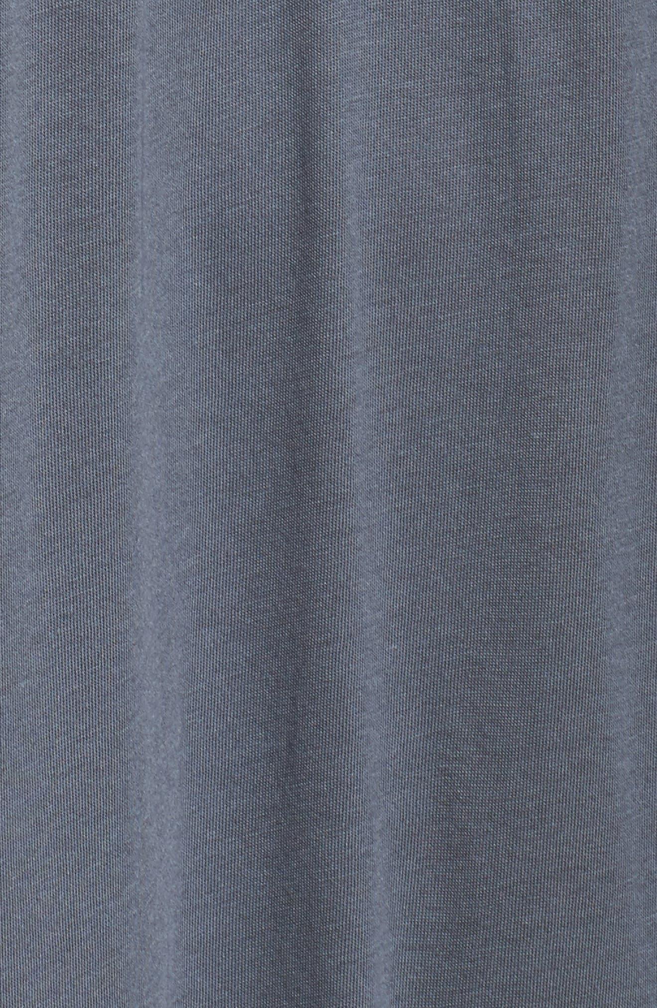 Alternate Image 6  - Eileen West Cotton & Modal Ballet Nightgown