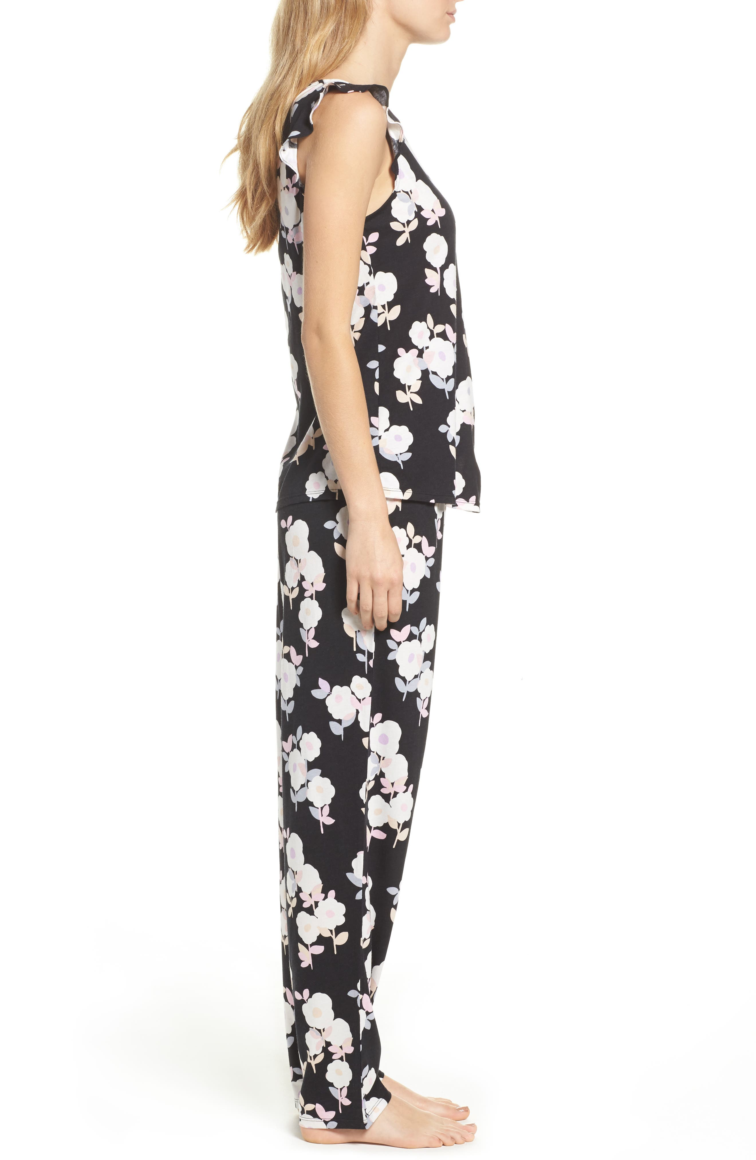 Alternate Image 3  - kate spade new york pajamas