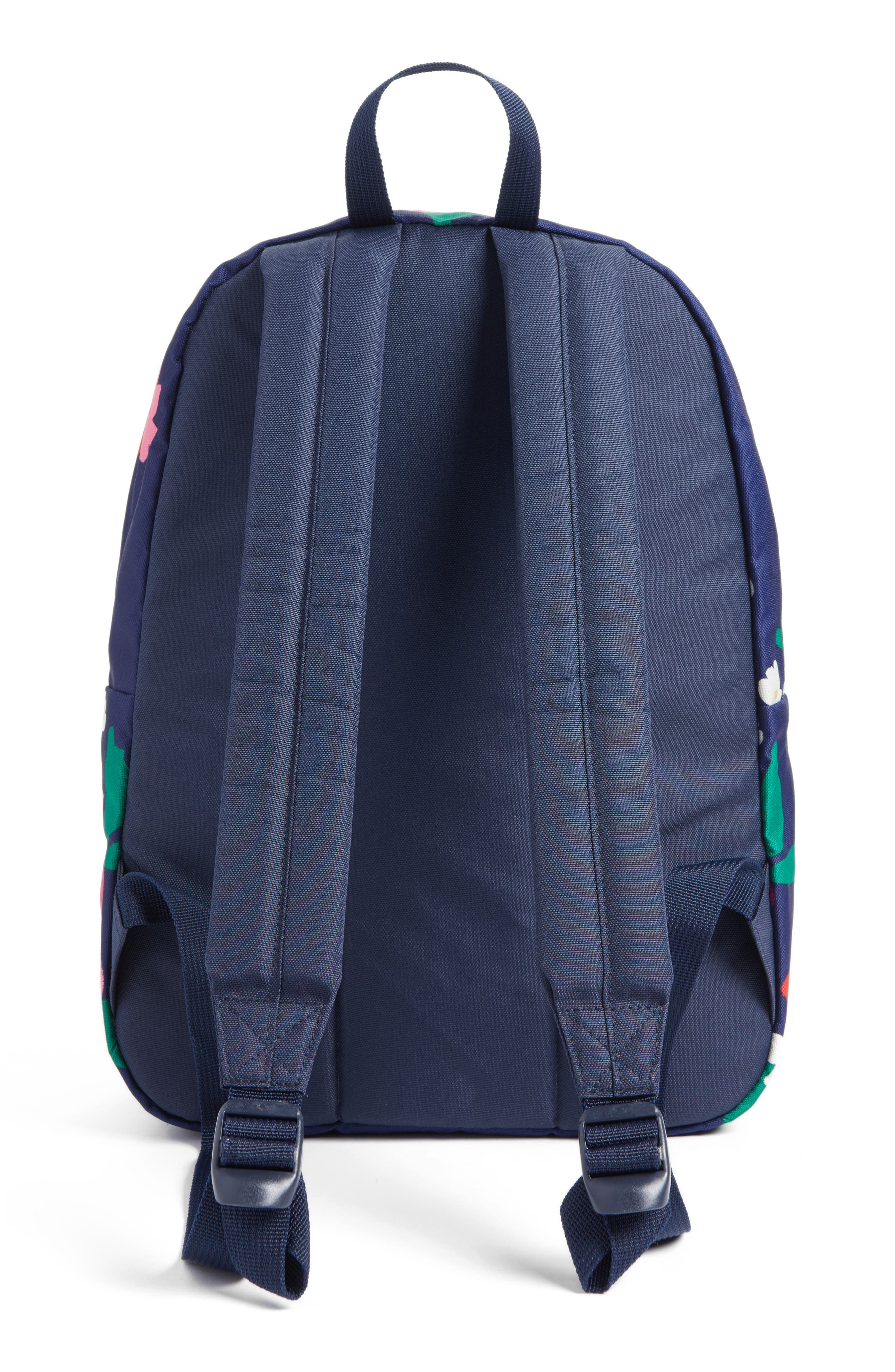 Alternate Image 2  - Tea Collection Scotland Garden Backpack (Kids)