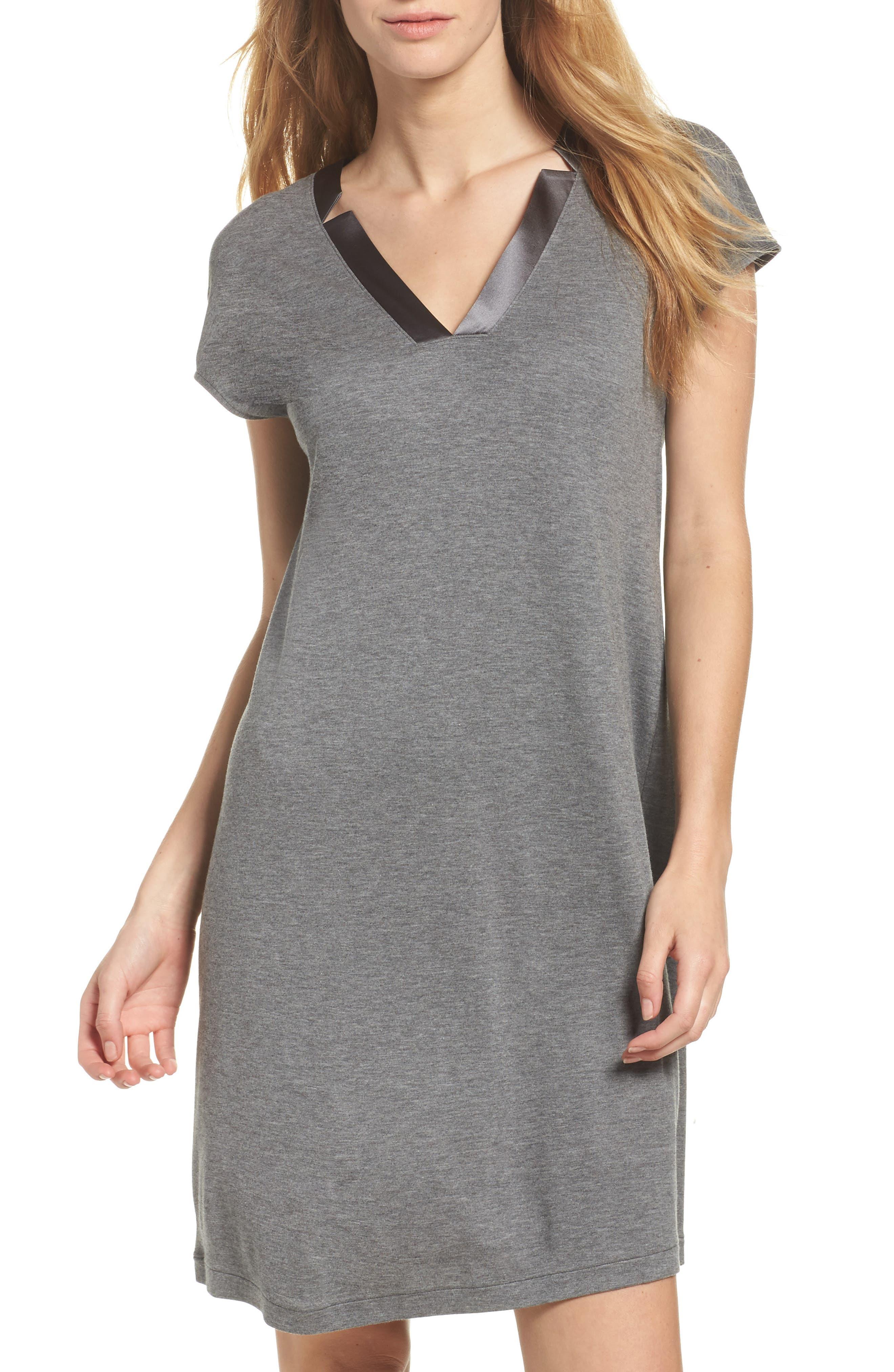 Hanro Ivy Nightgown