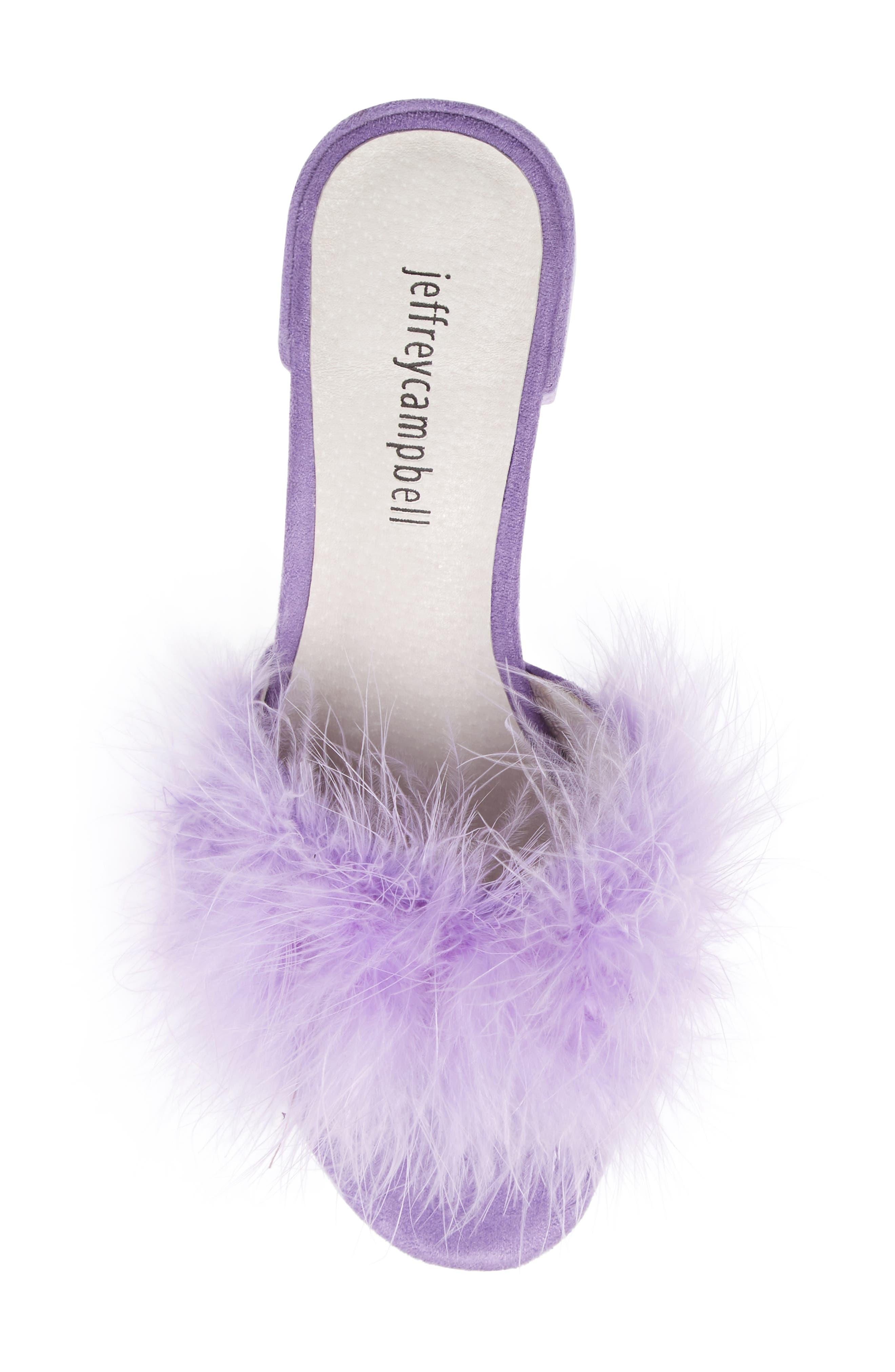 Alternate Image 5  - Jeffrey Campbell 'Beaton' Slide Sandal (Women)