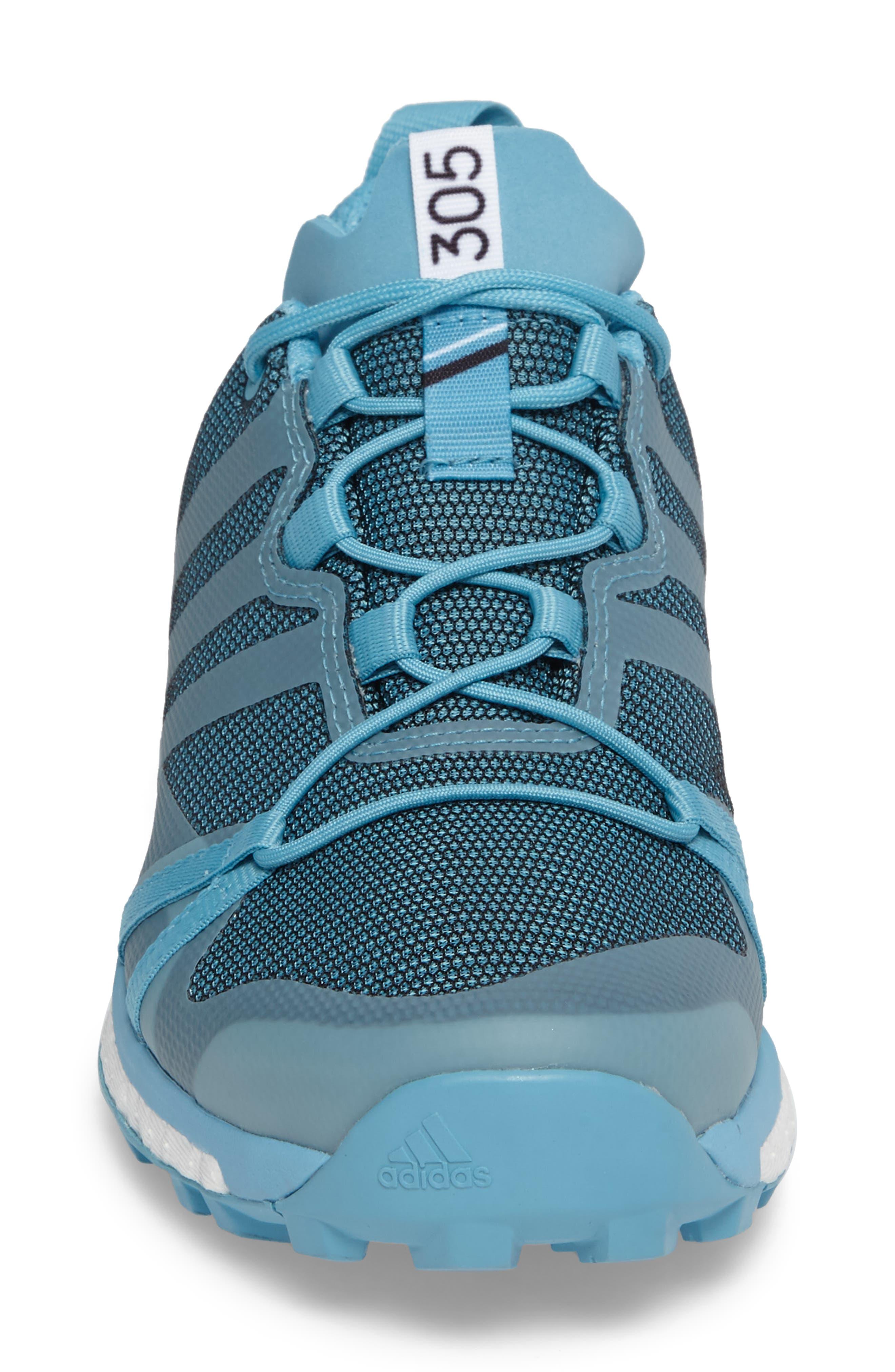Alternate Image 4  - adidas 'Terrex Agravic GTX' Trail Shoe (Women)