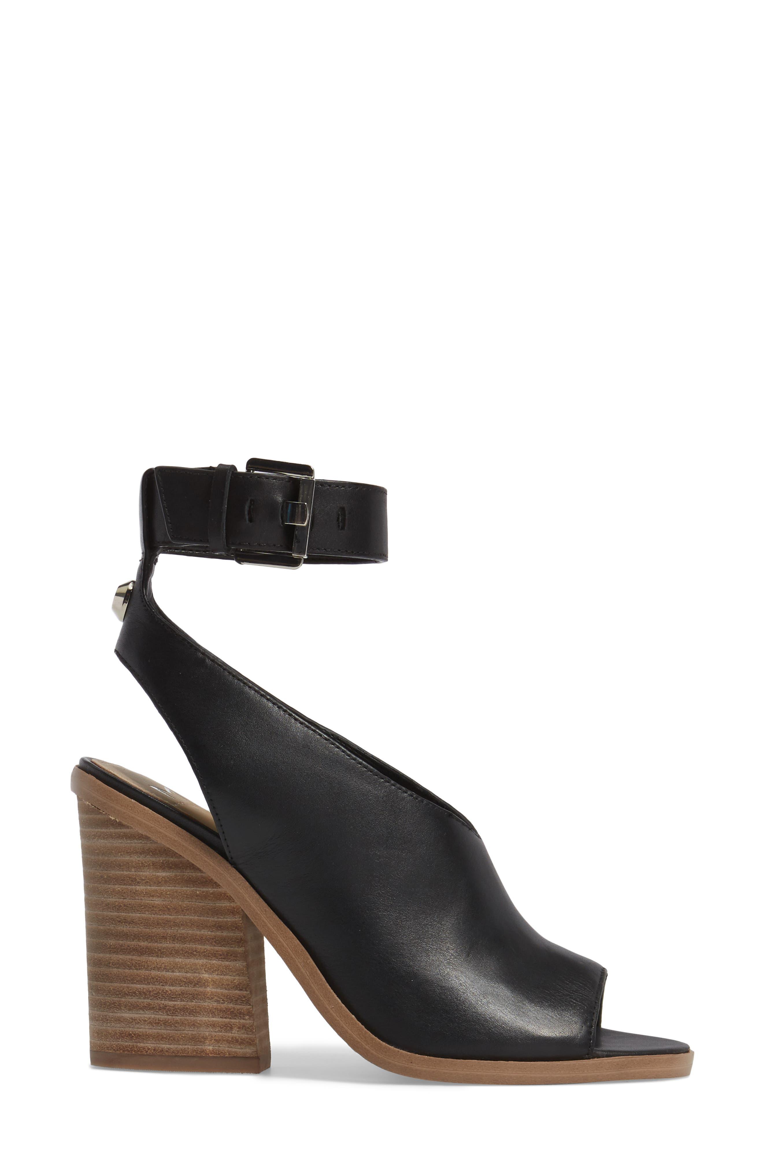 Alternate Image 3  - Marc Fisher LTD Vidal Ankle Strap Sandal (Women)