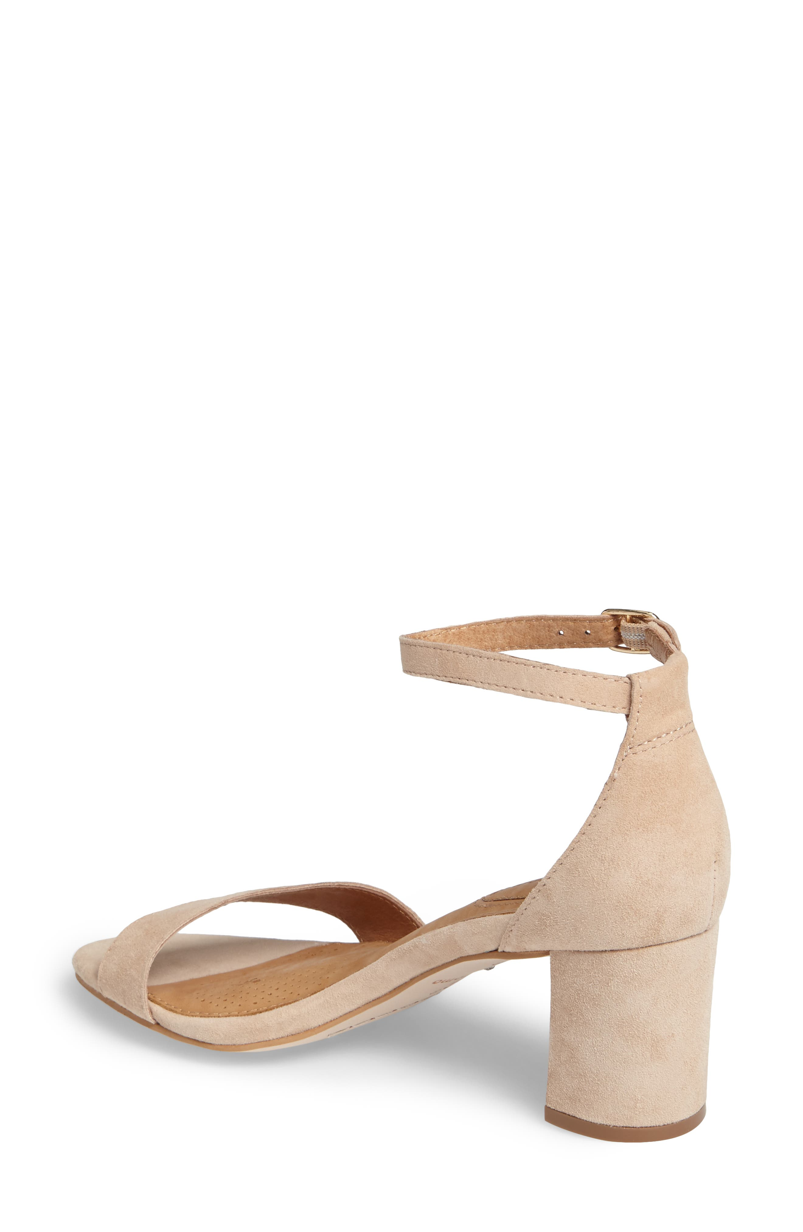 Alternate Image 2  - Corso Como Caress Sandal (Women)