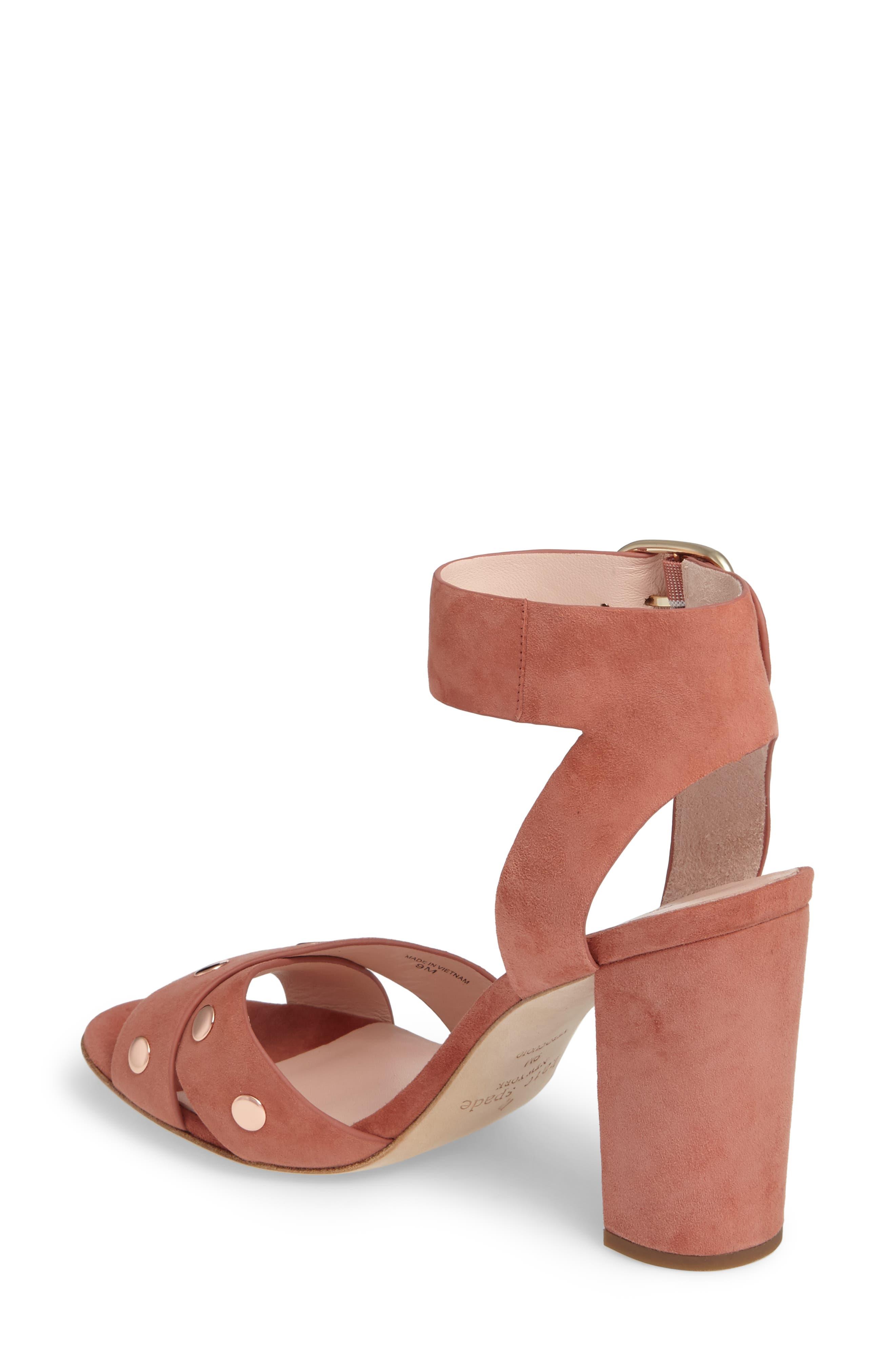 Alternate Image 2  - kate spade new york oakwood sandal (Women)
