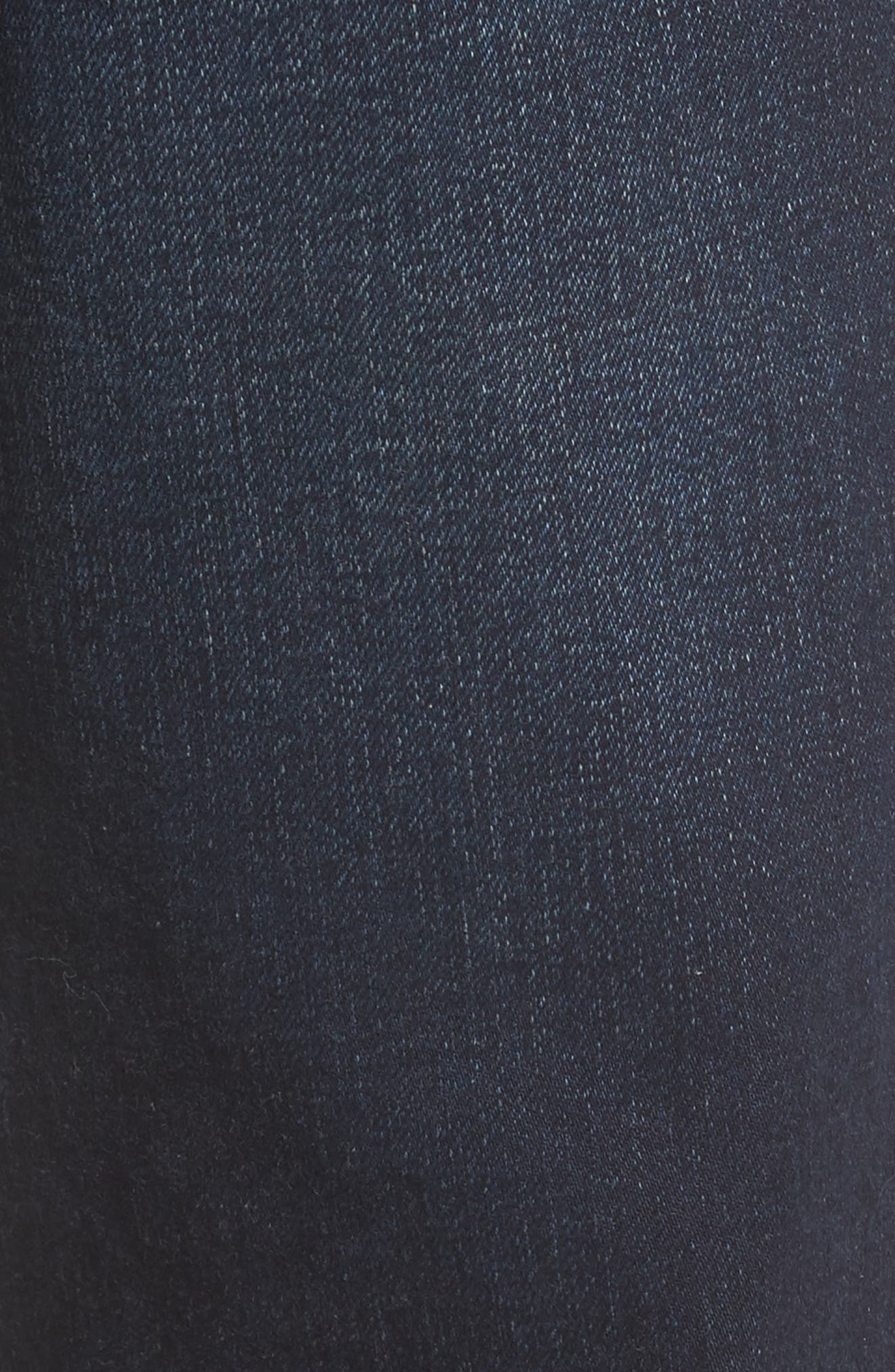 541<sup>™</sup> Athletic Straight Leg Jeans,                             Alternate thumbnail 6, color,                             King Blue