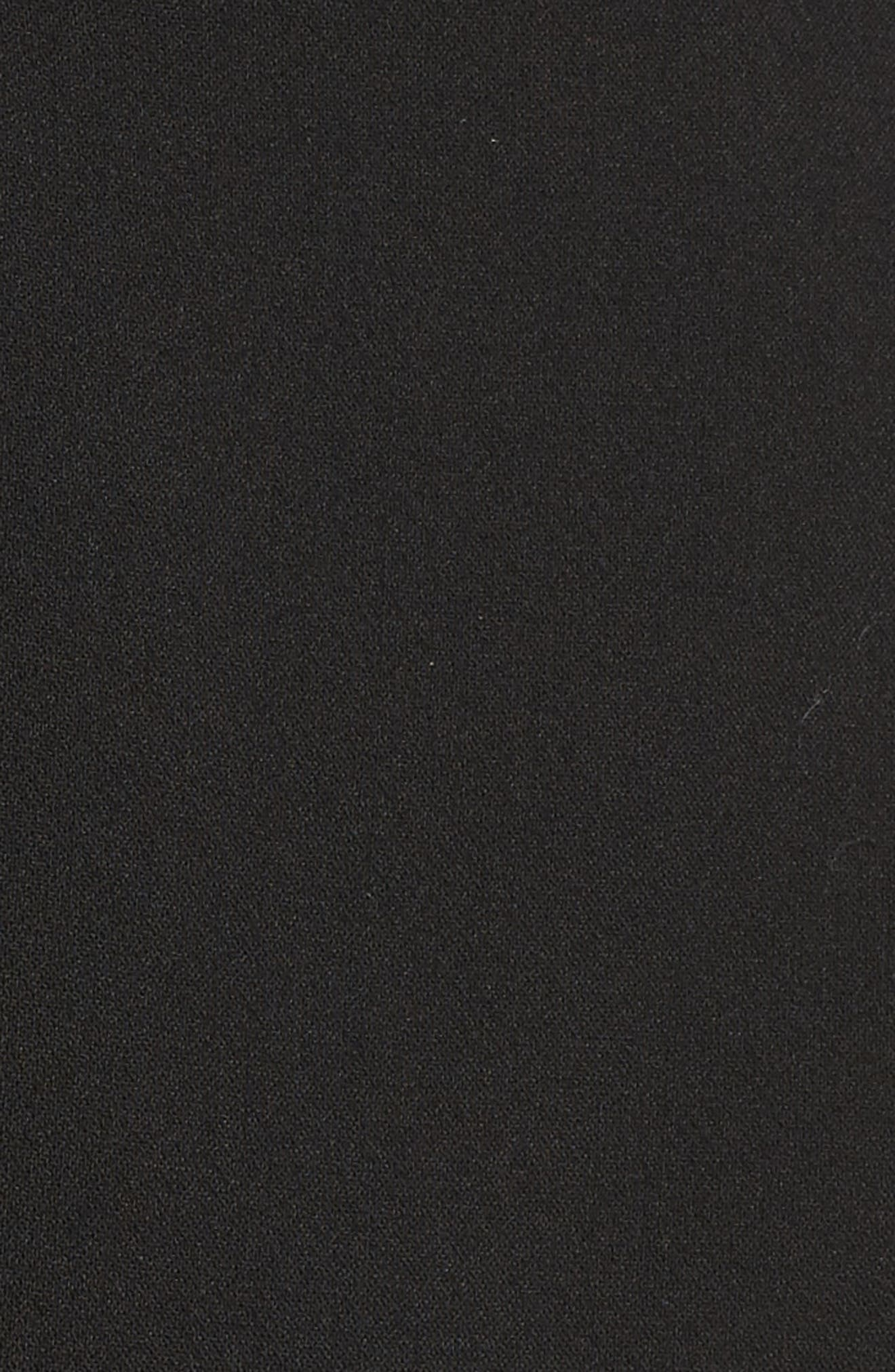Marlena Jumpsuit,                             Alternate thumbnail 5, color,                             Black