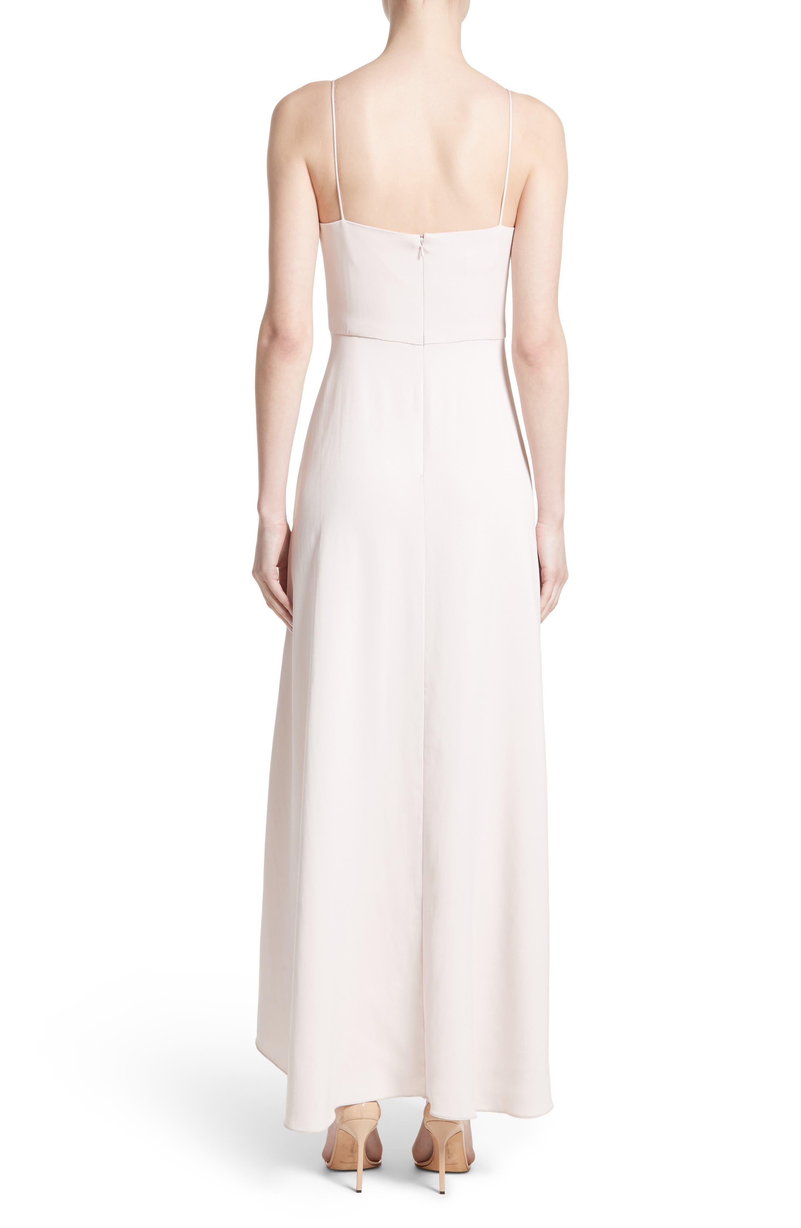 Alternate Image 2  - Cushnie et Ochs High/Low Dress