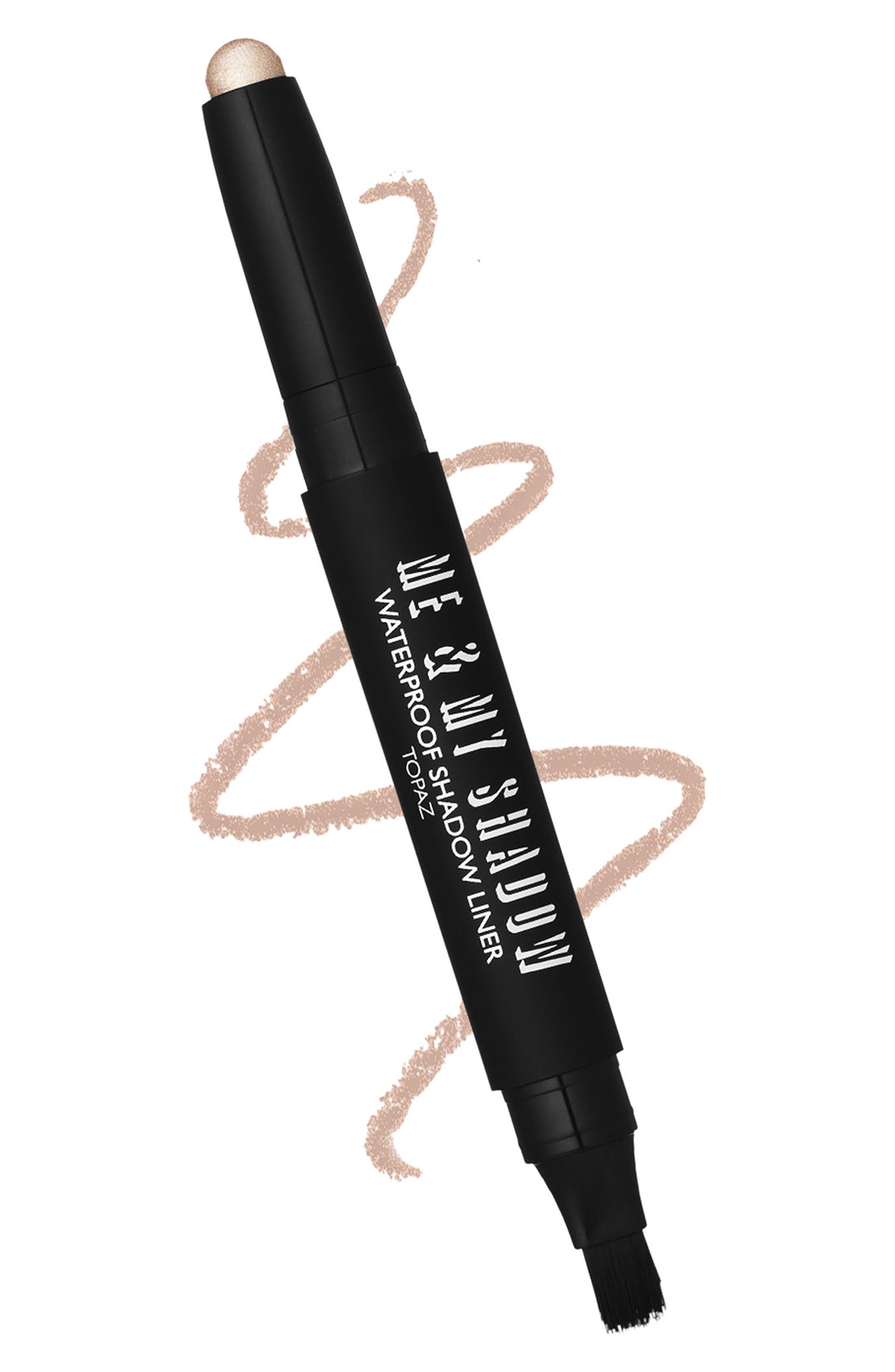 Alternate Image 3  - Eyeko Lash Alert Mascara & Shadow Liner Set ($51 Value)
