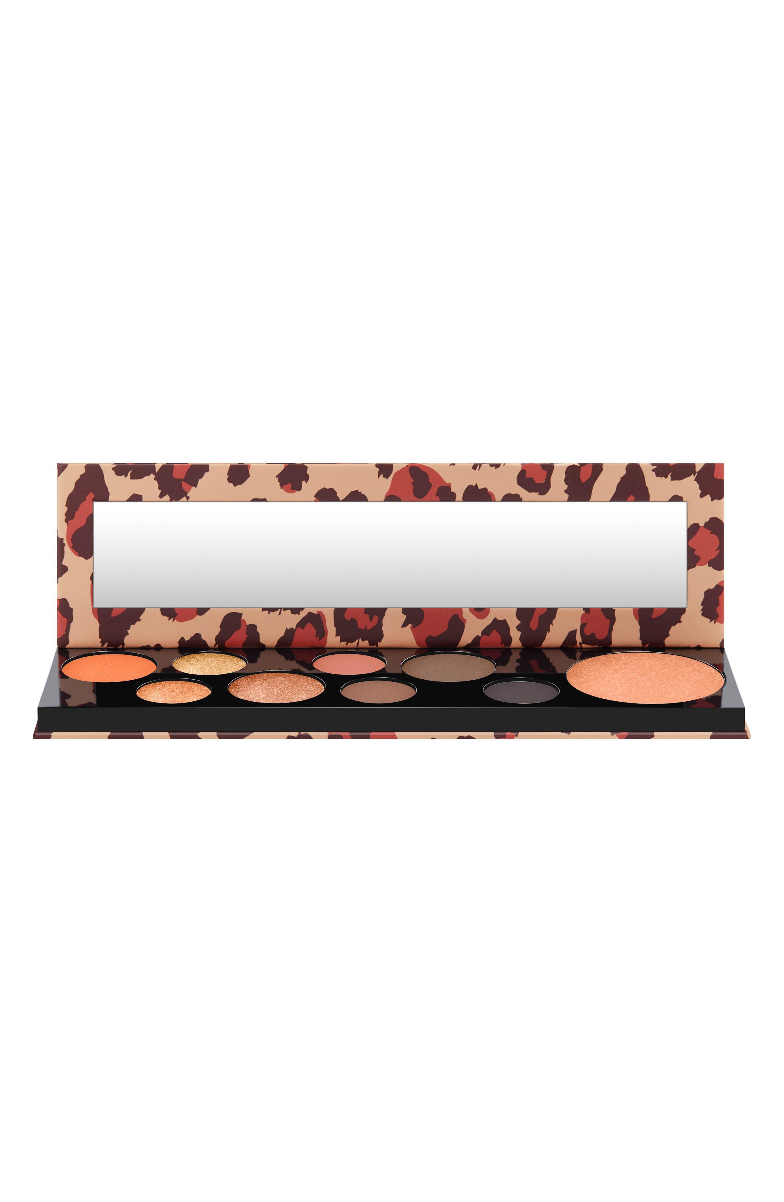 Alternate Image 2  - MAC Girls Mischief Minx Palette ($160 Value)