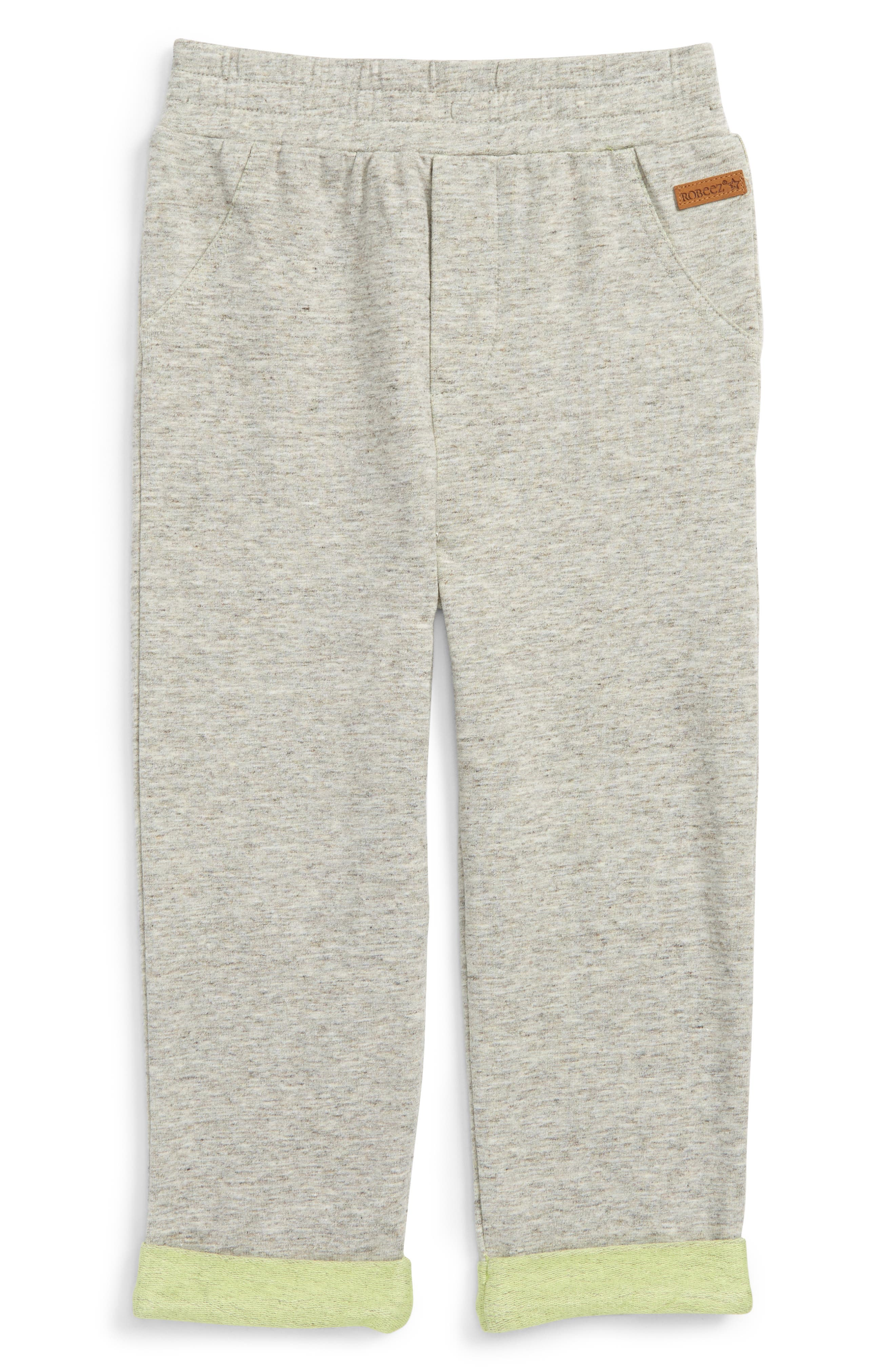 Robeez® French Terry Pants (Baby)