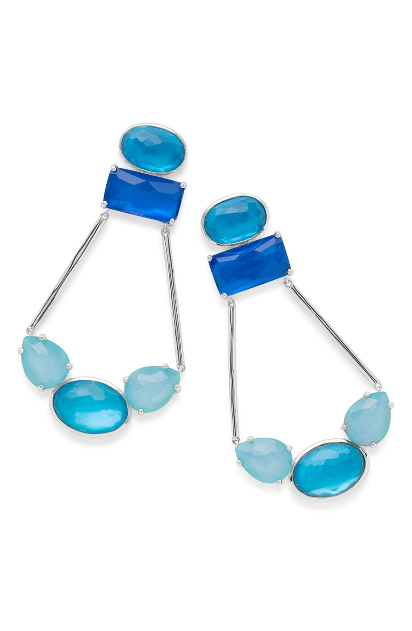 Ippolita Wonderland Drop Earrings