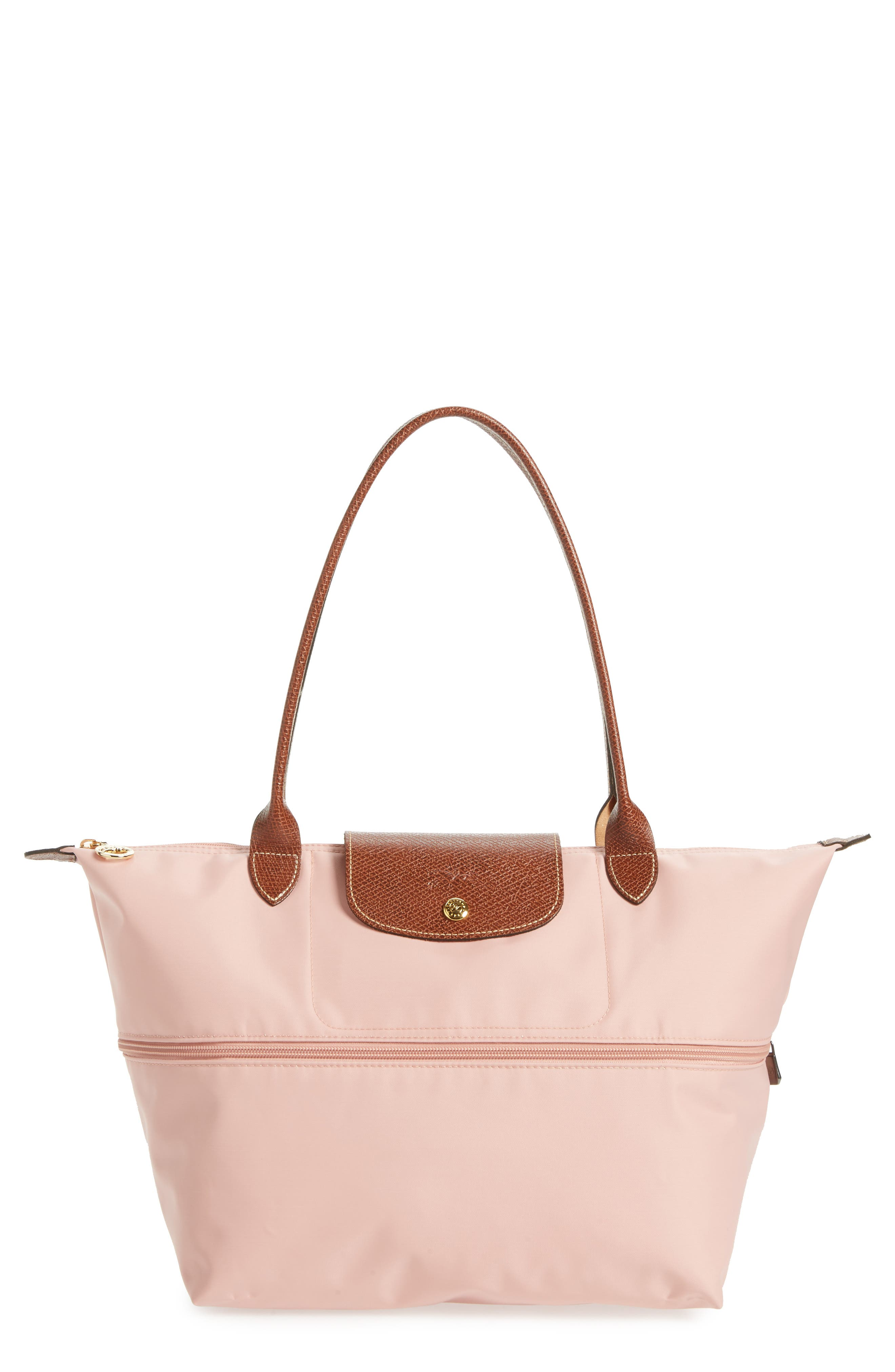 Alternate Image 1 Selected - Longchamp 'Le Pliage' Expandable Tote (Nordstrom Exclusive) (Nordstrom Exclusive)