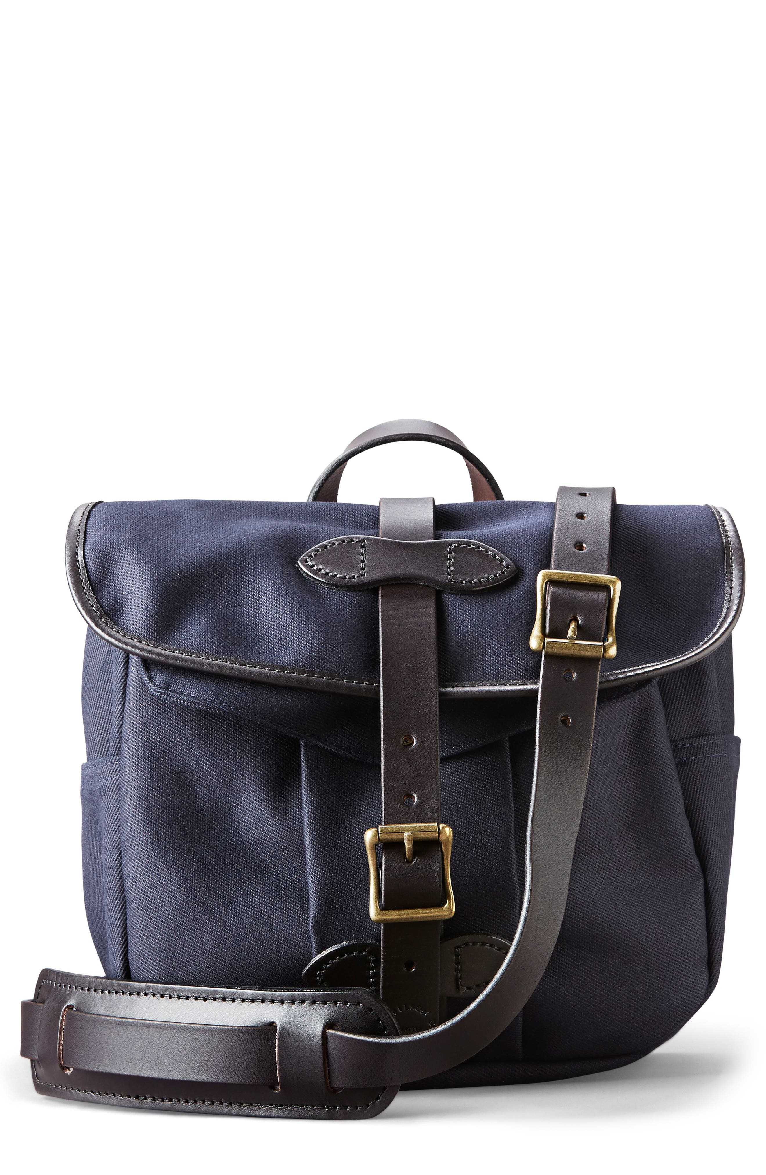 Small Field Bag,                         Main,                         color, Navy